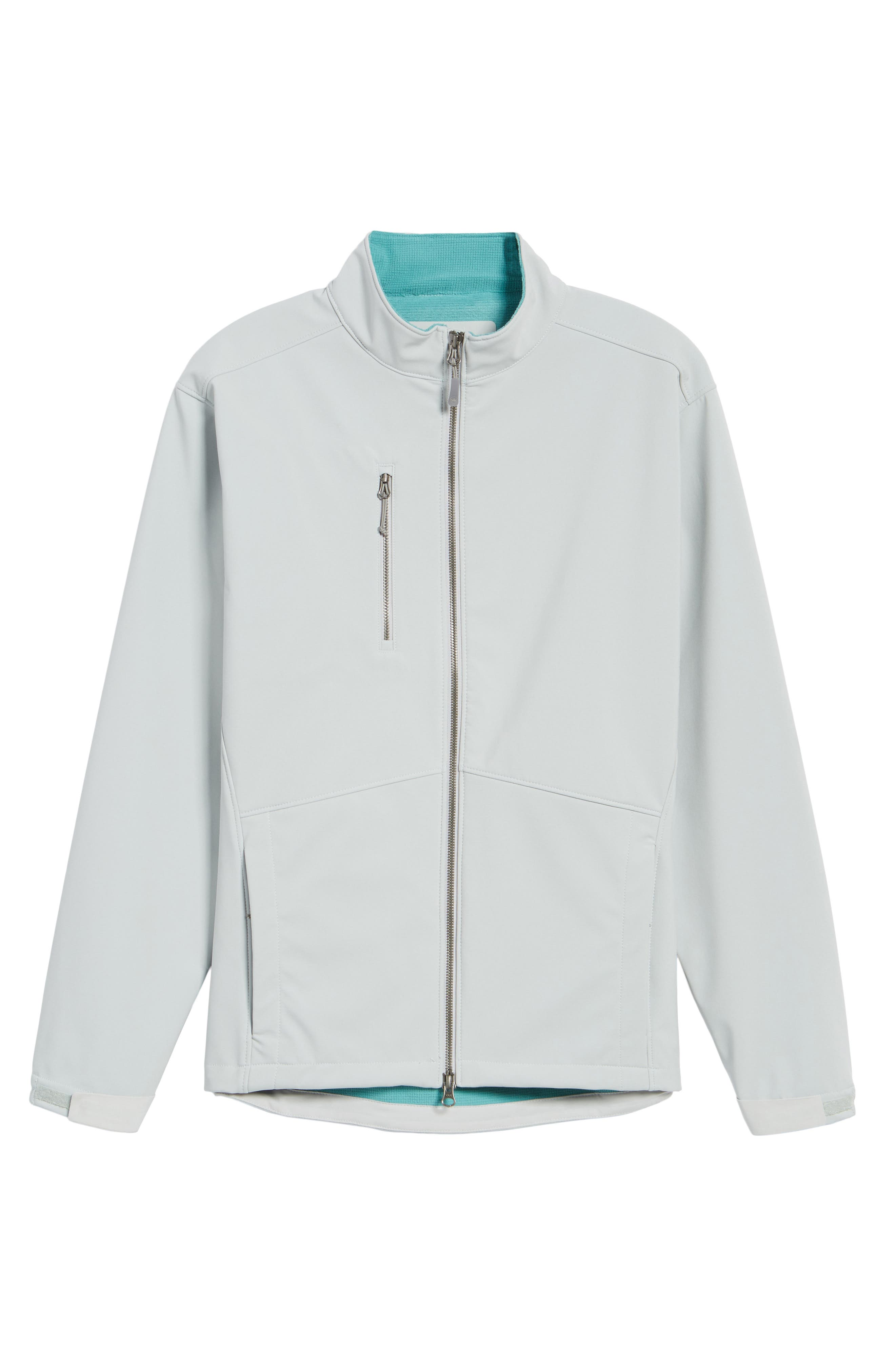Anchorage 3-Layer Soft Shell Jacket,                             Alternate thumbnail 10, color,