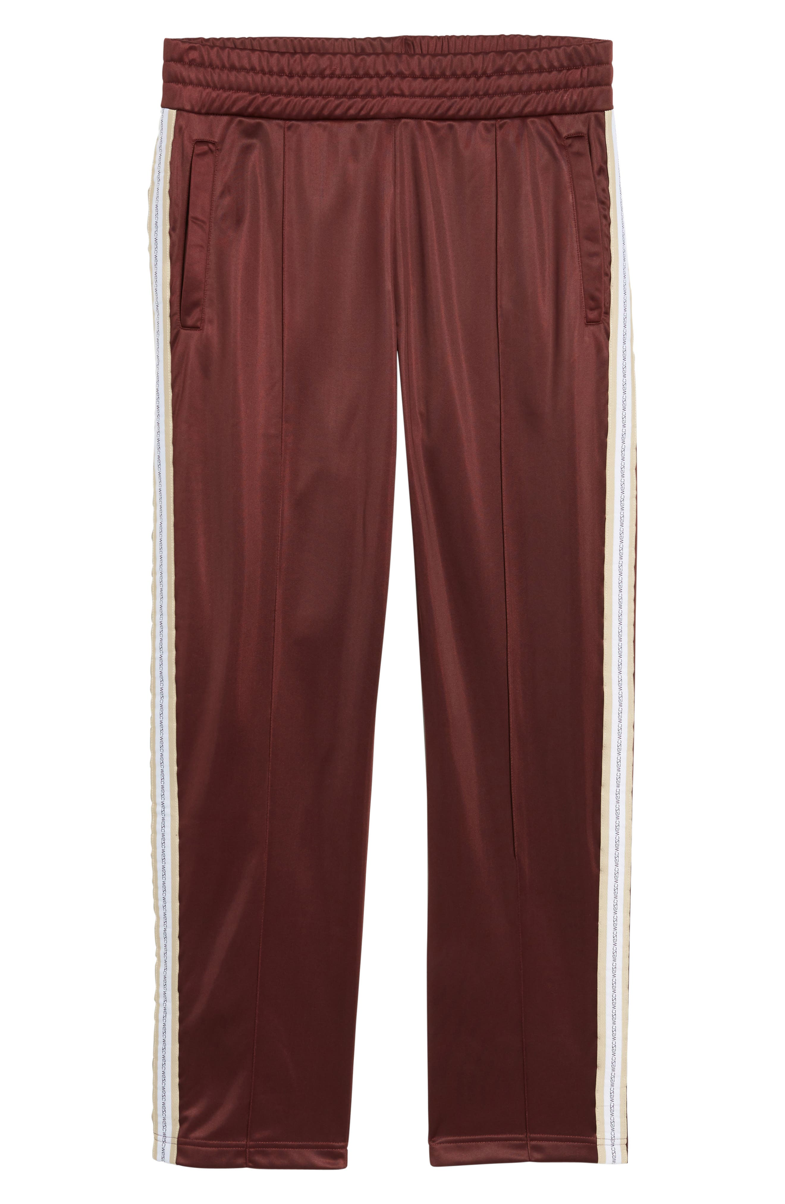 Marcel Track Pants,                             Alternate thumbnail 6, color,                             605