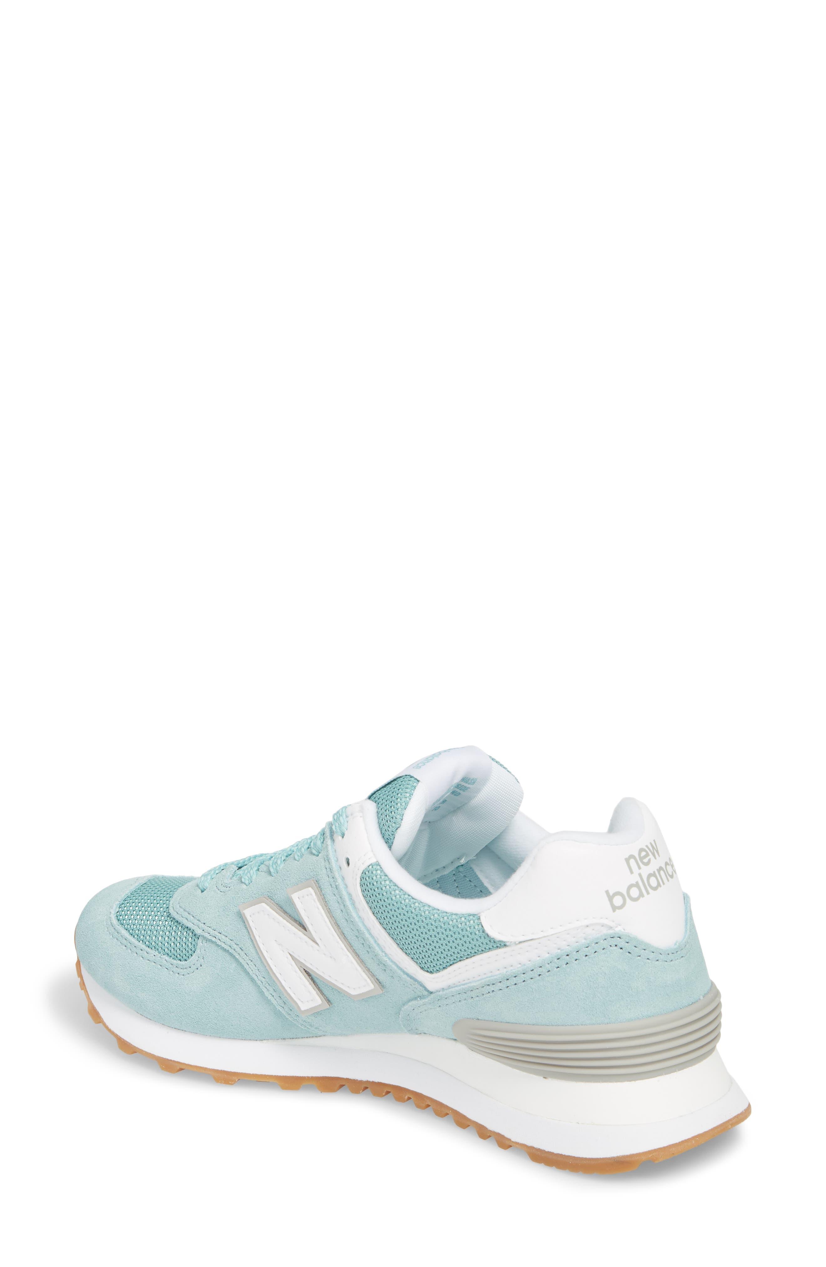 574 Sneaker,                             Alternate thumbnail 12, color,