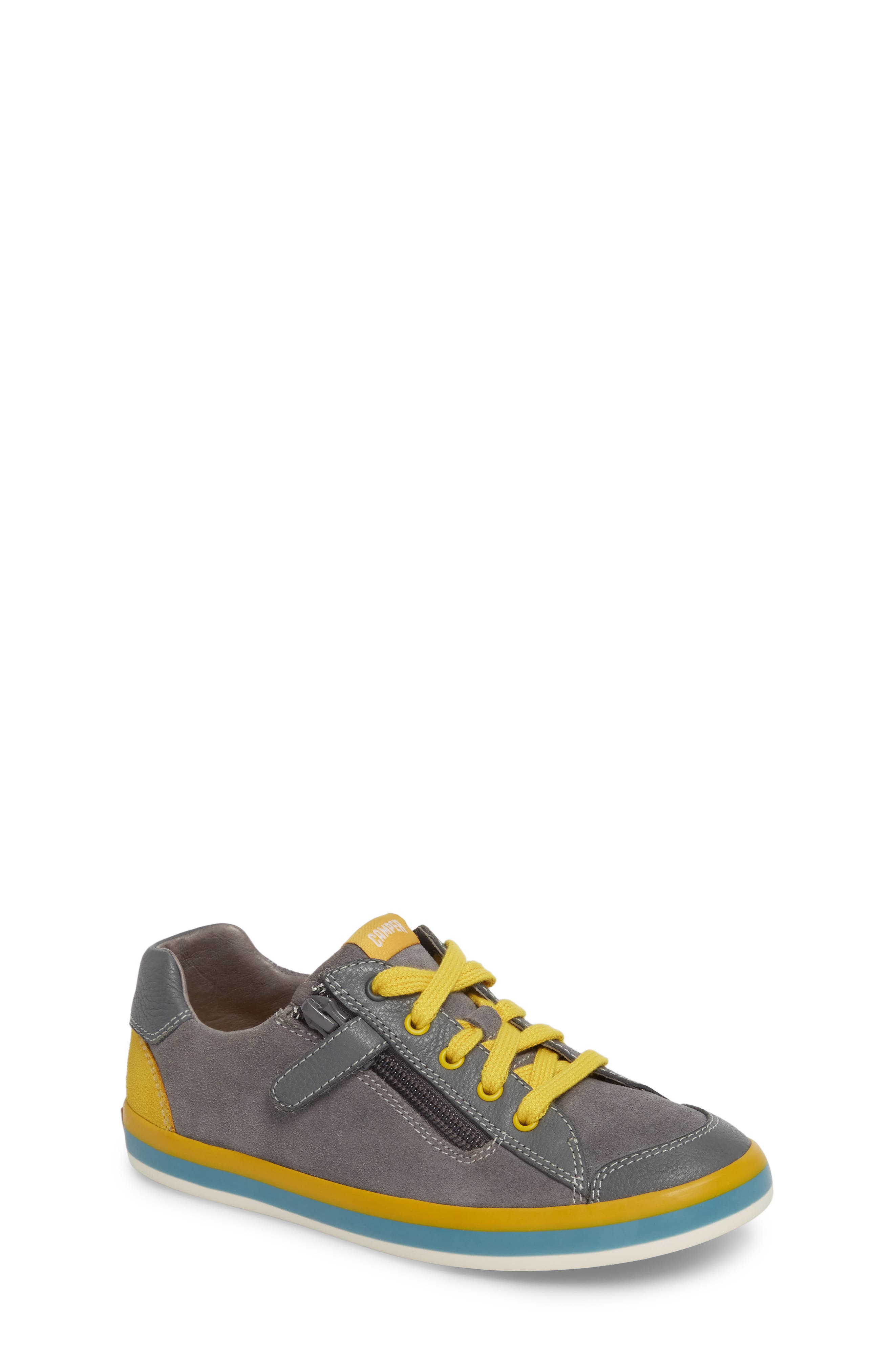Pursuit Sneaker,                             Main thumbnail 1, color,                             030