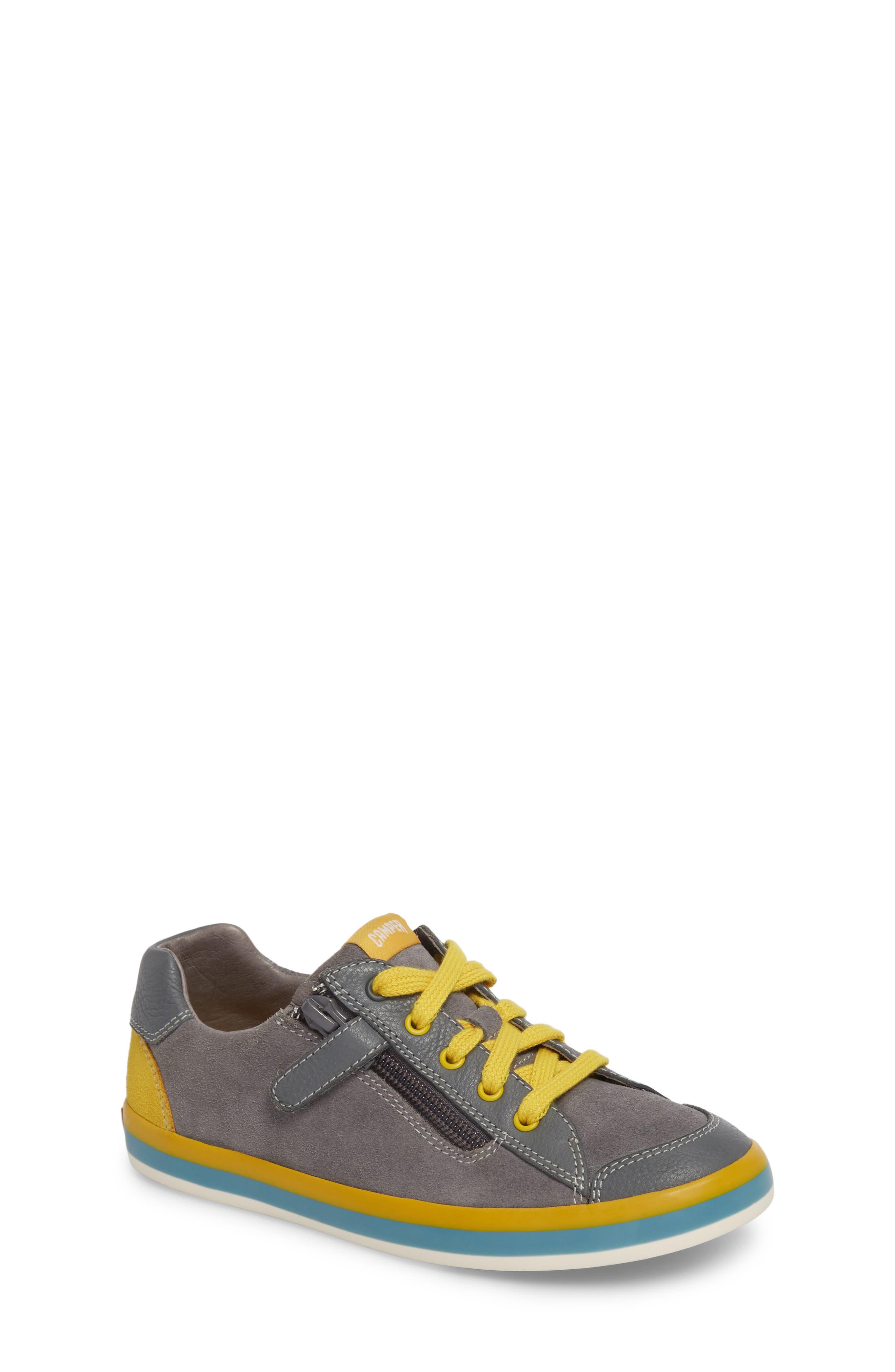 Pursuit Sneaker,                         Main,                         color, 030