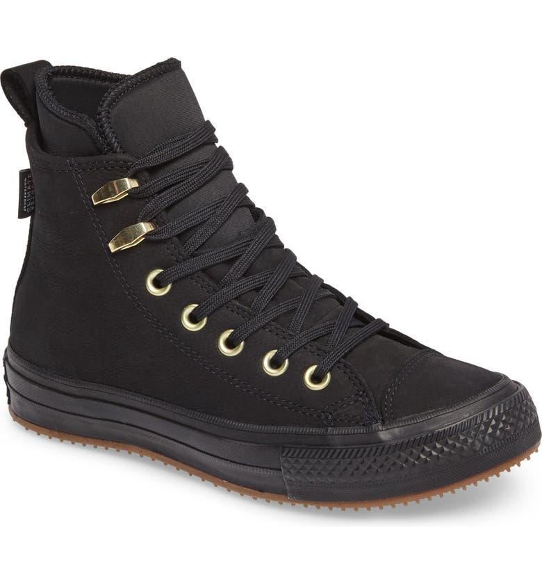 Converse Chuck Taylor® All Star® Waterproof Sneaker Boot (Women ... 09c8f0227