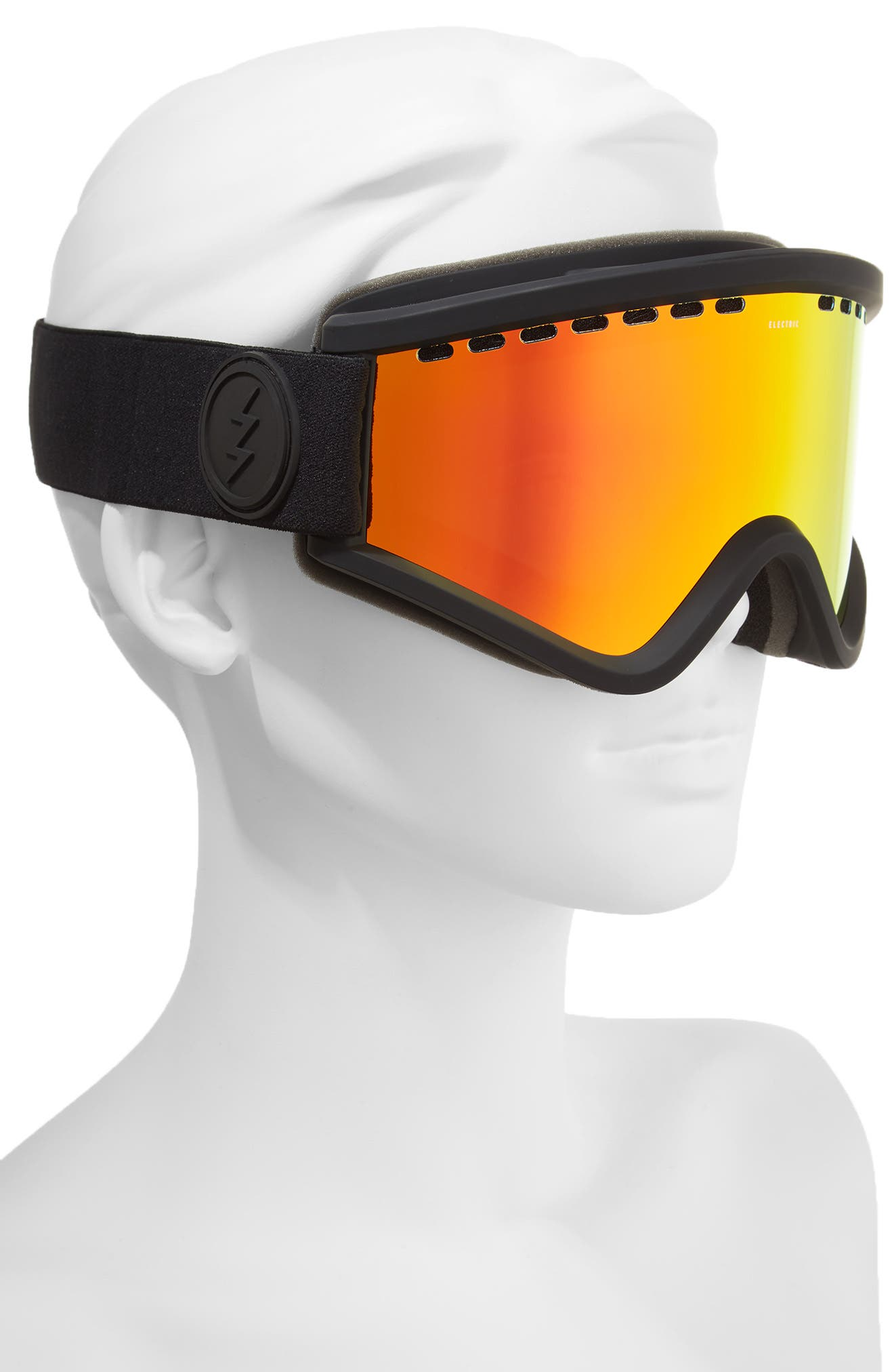 EGV Snow Goggles,                             Alternate thumbnail 5, color,