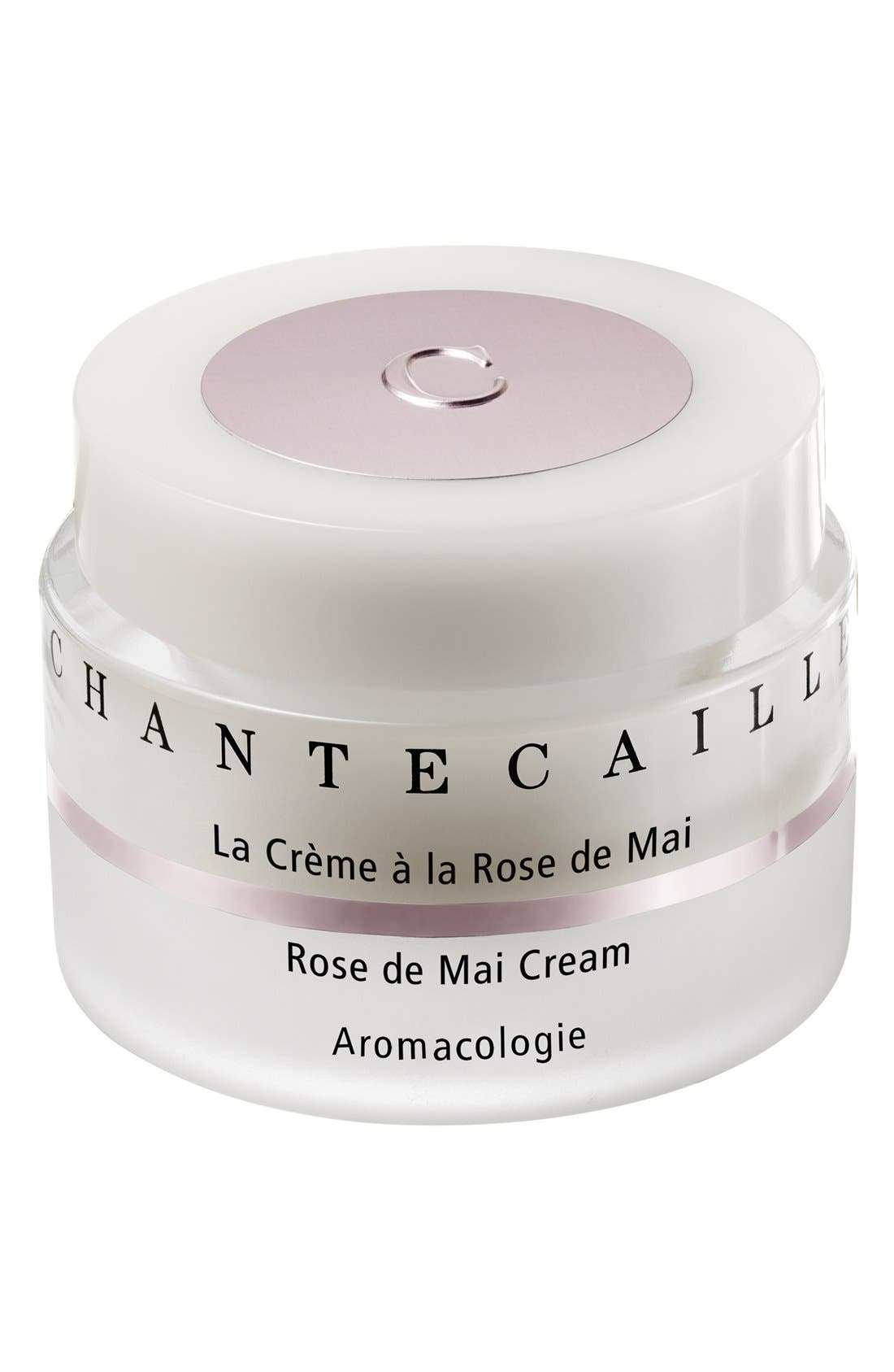 Rose de Mai Cream,                             Main thumbnail 1, color,                             000