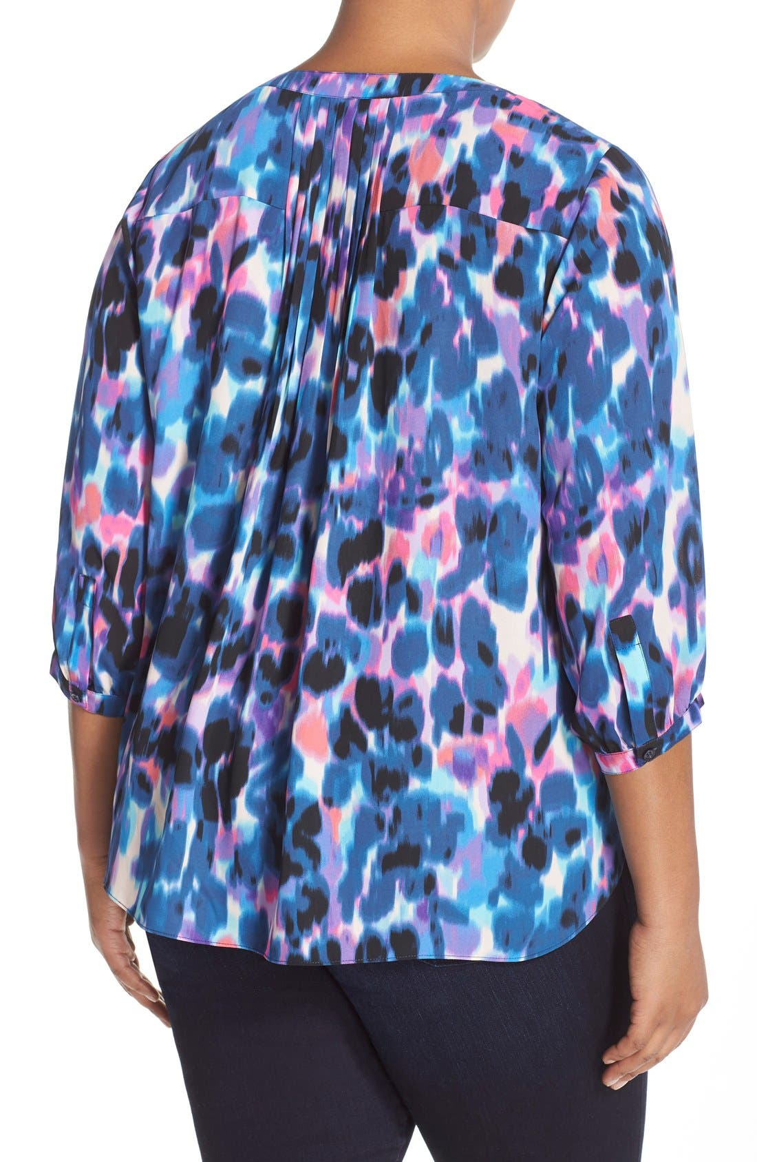 Henley Top,                             Alternate thumbnail 295, color,