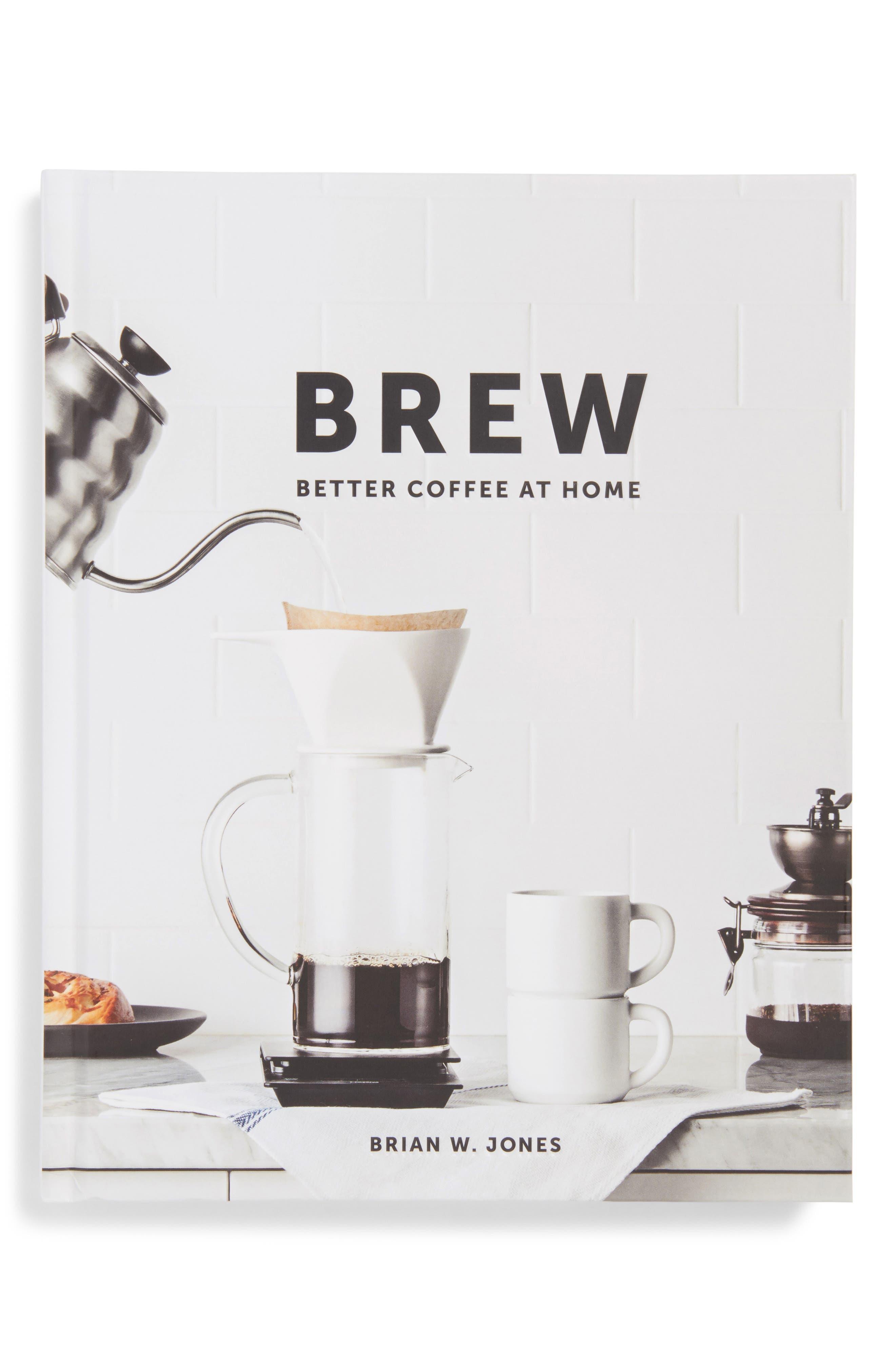 W&P DESIGN Brew Set,                             Alternate thumbnail 2, color,                             960