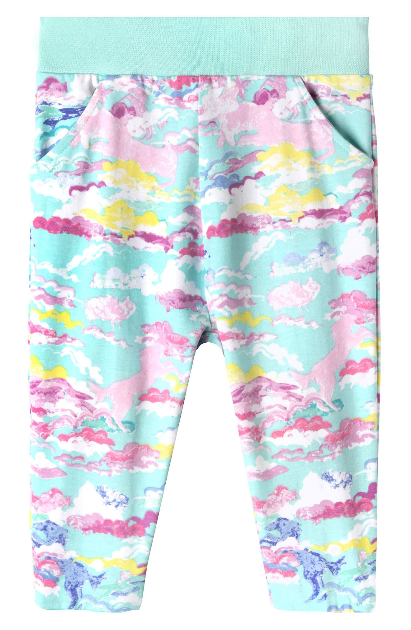 Lucy Day Dreamer Leggings,                             Main thumbnail 1, color,                             DAY DREAMER