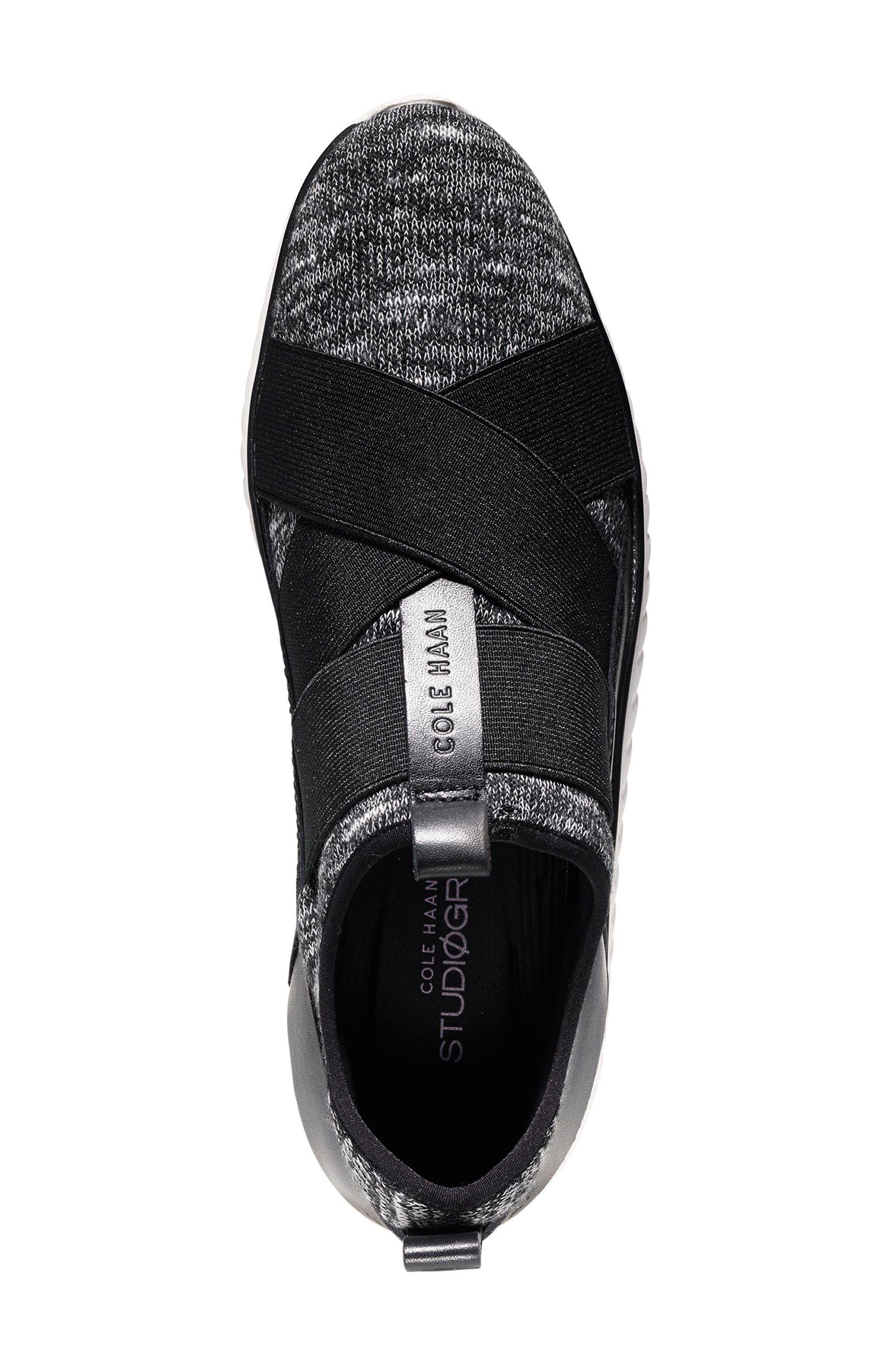 'StudioGrand' Sneaker,                             Alternate thumbnail 4, color,                             002