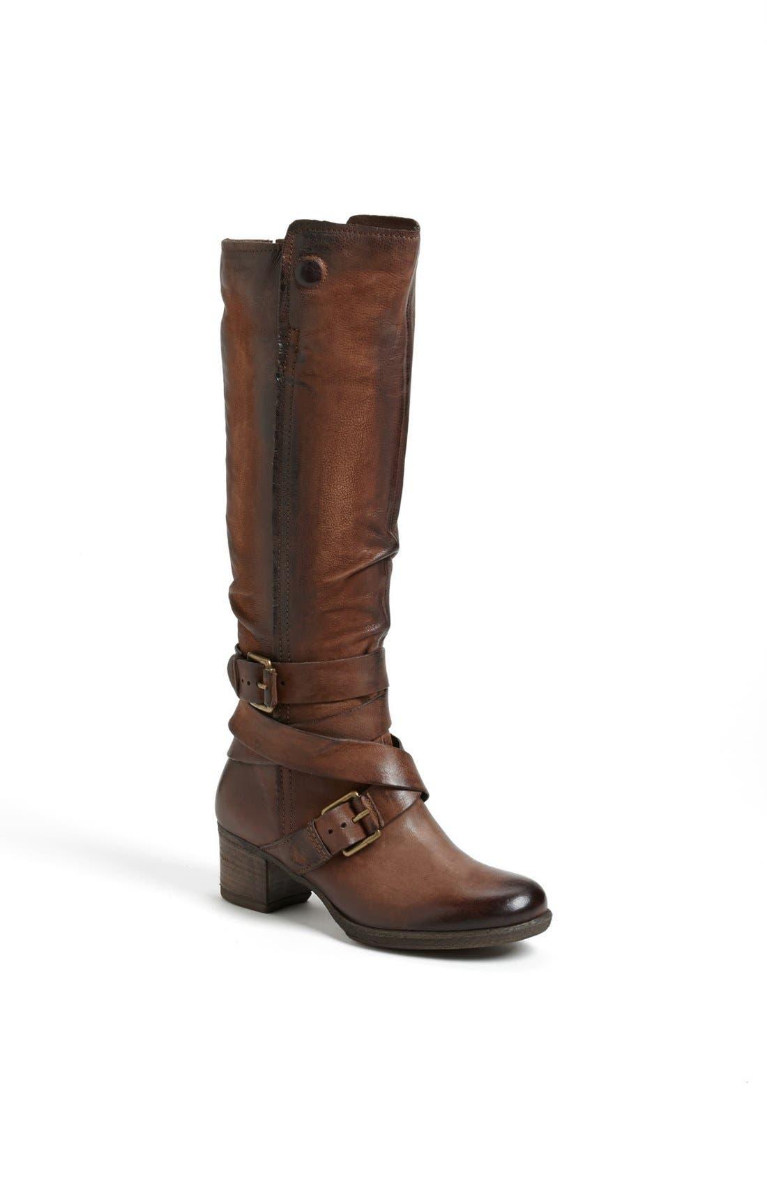 'Newbury' Boot, Main, color, 201