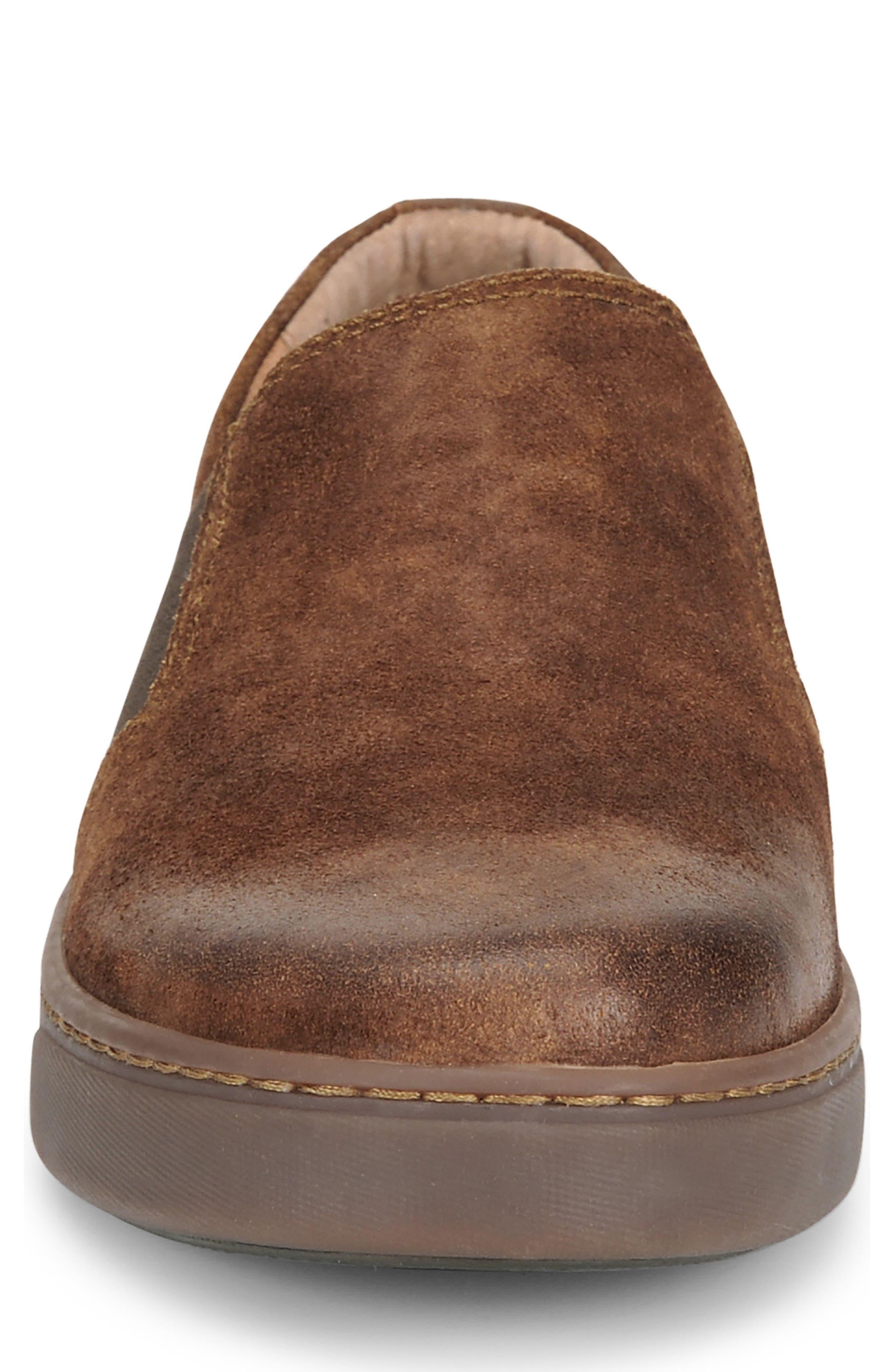 Belford Slip-On Sneaker,                             Alternate thumbnail 4, color,                             219