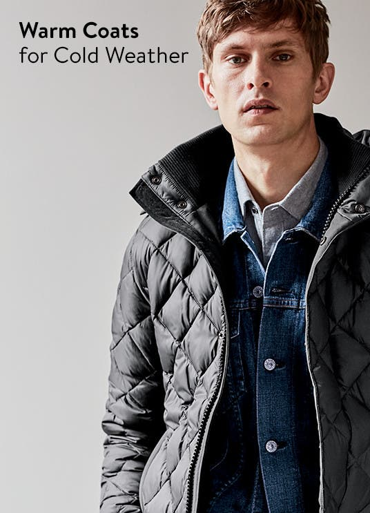 Men S Fashion Nordstrom