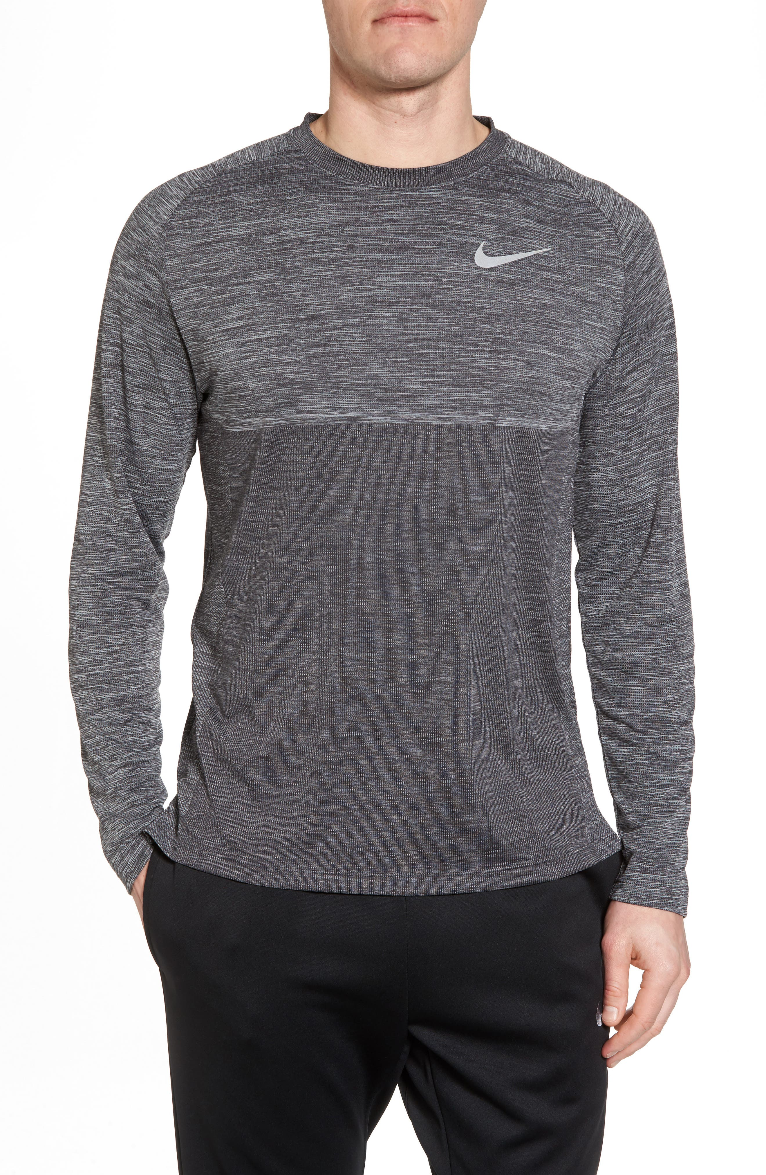 Medalist Running Top,                         Main,                         color, 022