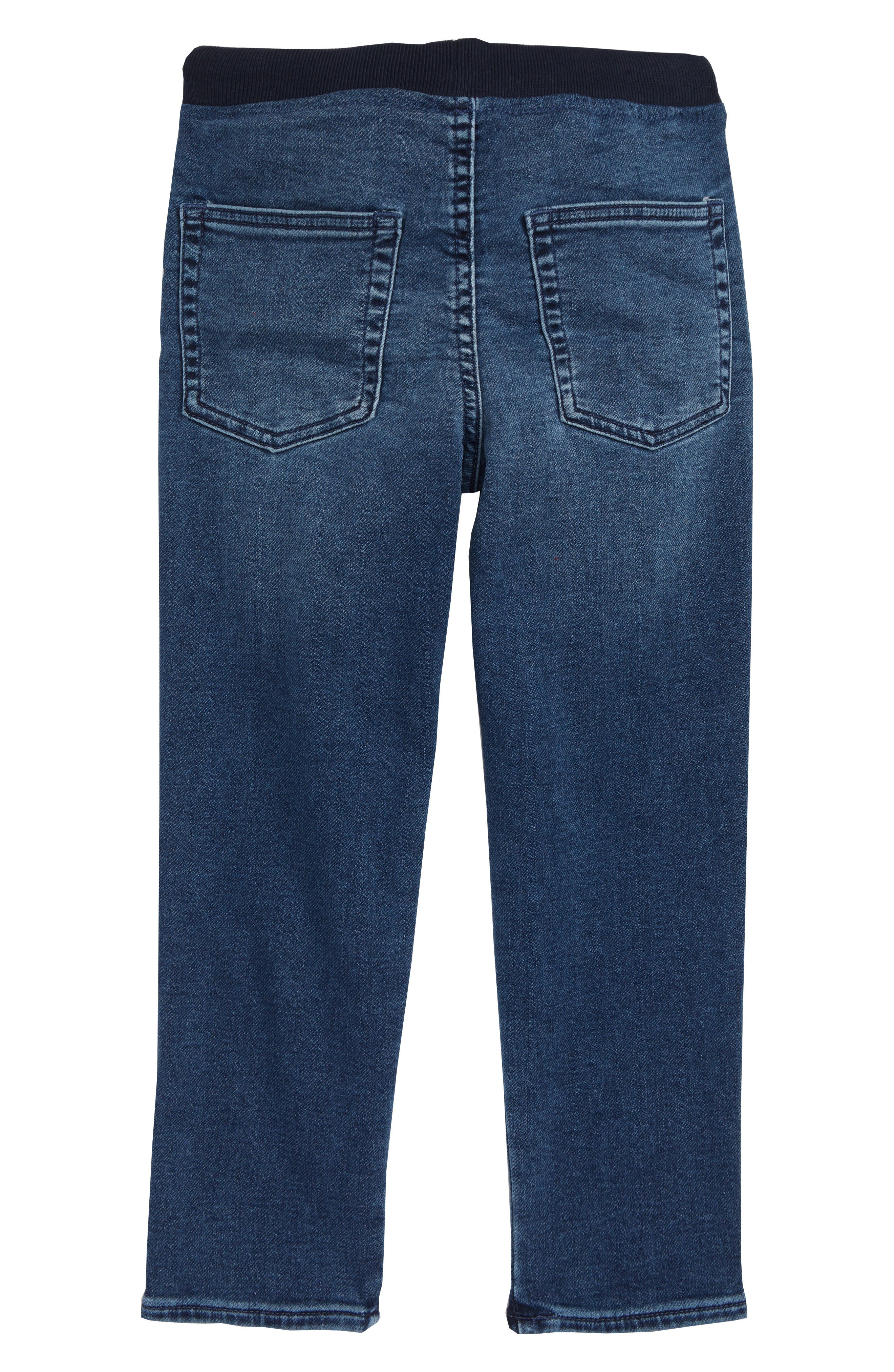 Runaround Pull-On Jeans,                             Alternate thumbnail 2, color,                             400