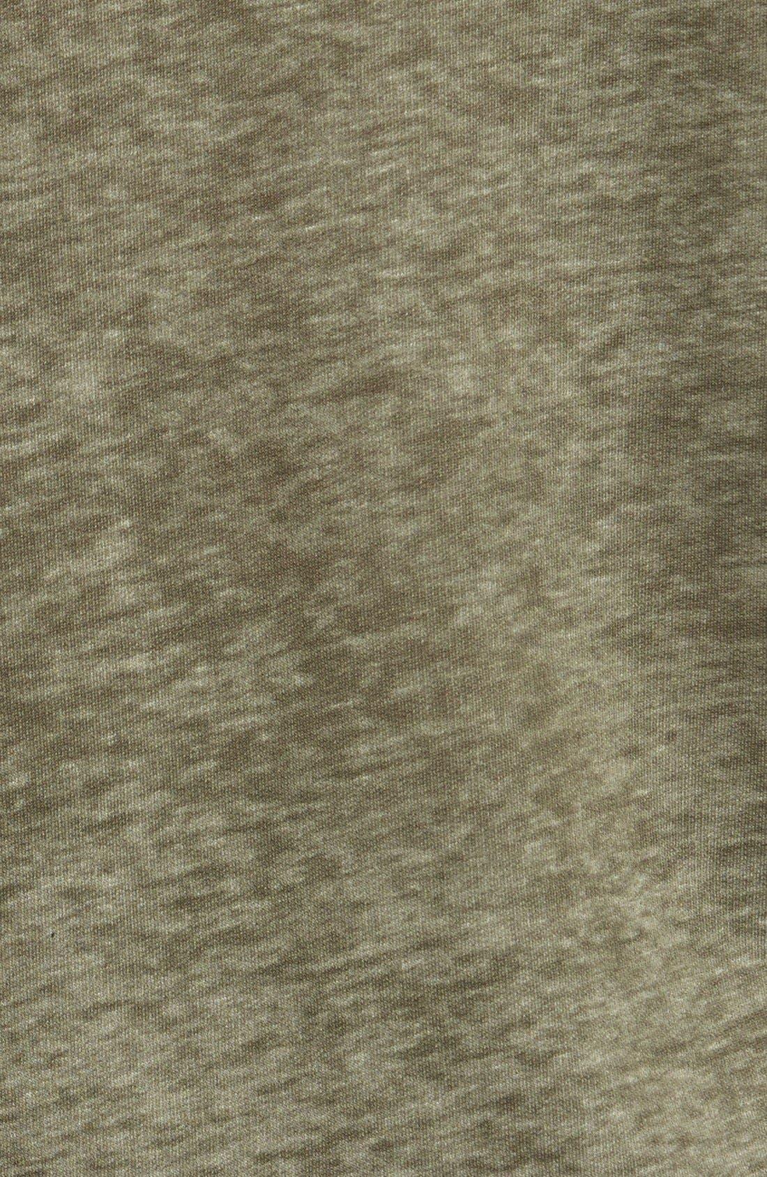 Burnout Sweatshirt,                             Alternate thumbnail 117, color,