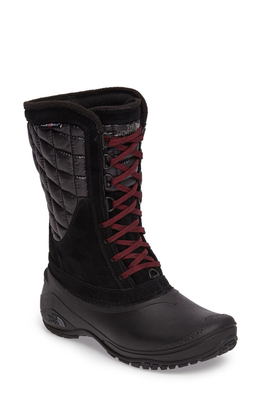 ThermoBall<sup>™</sup> Utility Waterproof Boot,                             Main thumbnail 2, color,