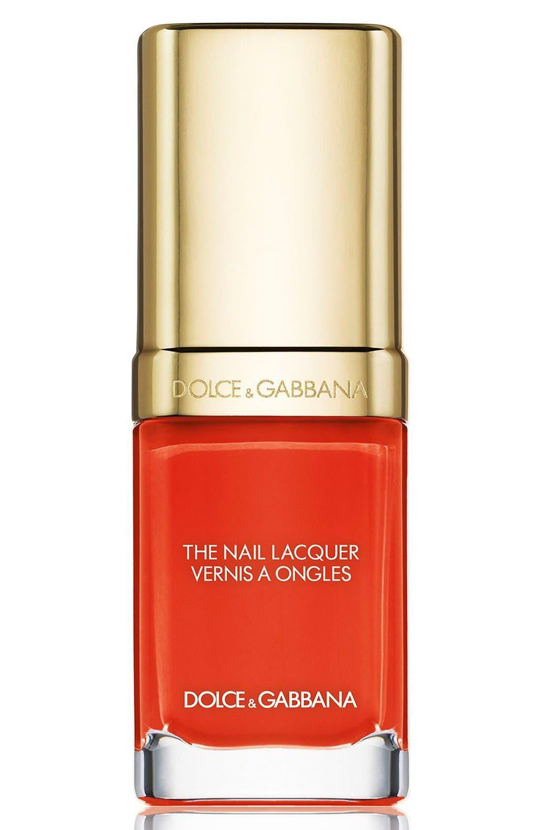 'The Nail Lacquer' Liquid Nail Lacquer,                             Main thumbnail 57, color,