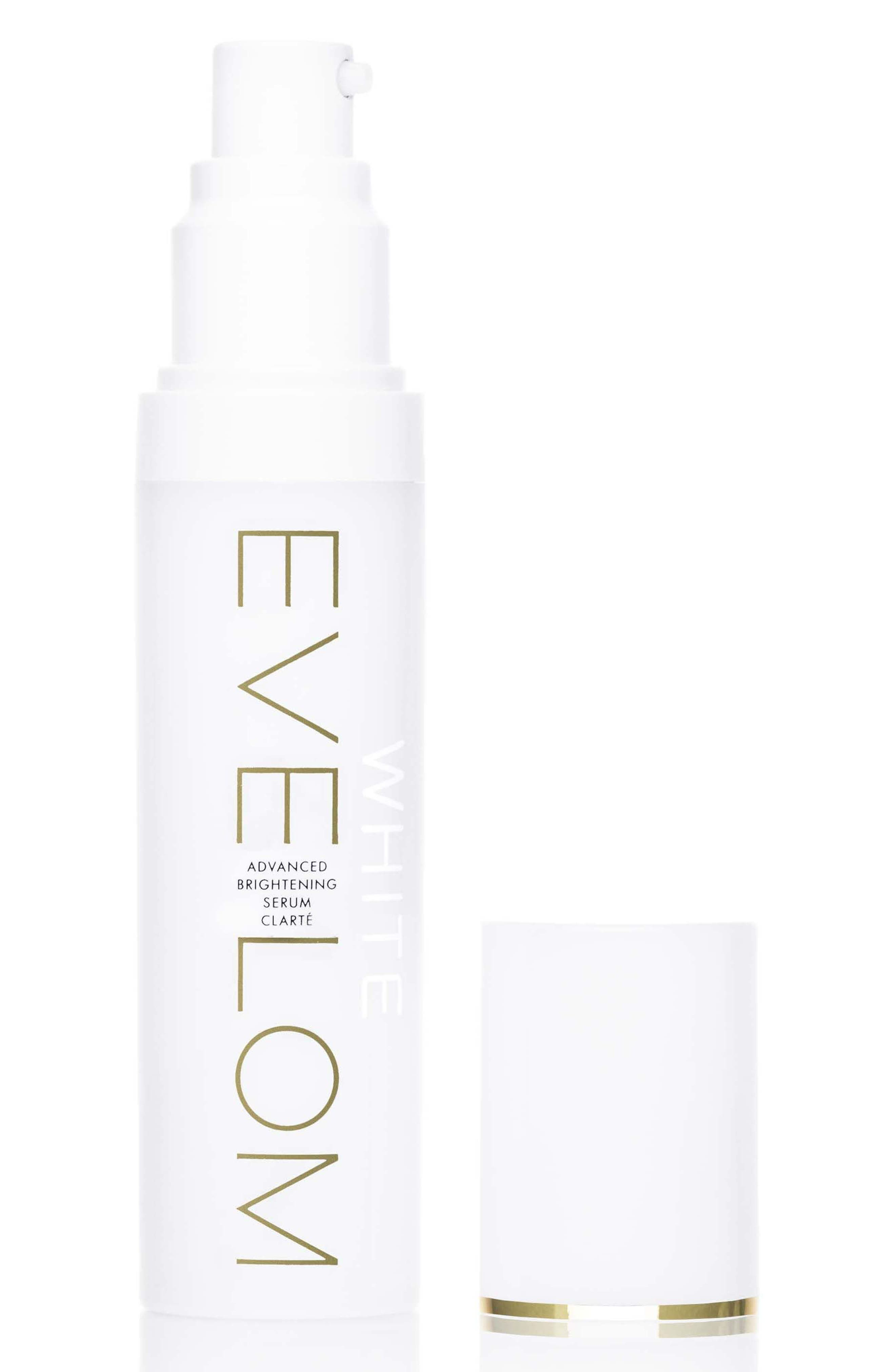 SPACE.NK.apothecary EVE LOM White Advanced Brightening Serum,                             Alternate thumbnail 2, color,                             NO COLOR