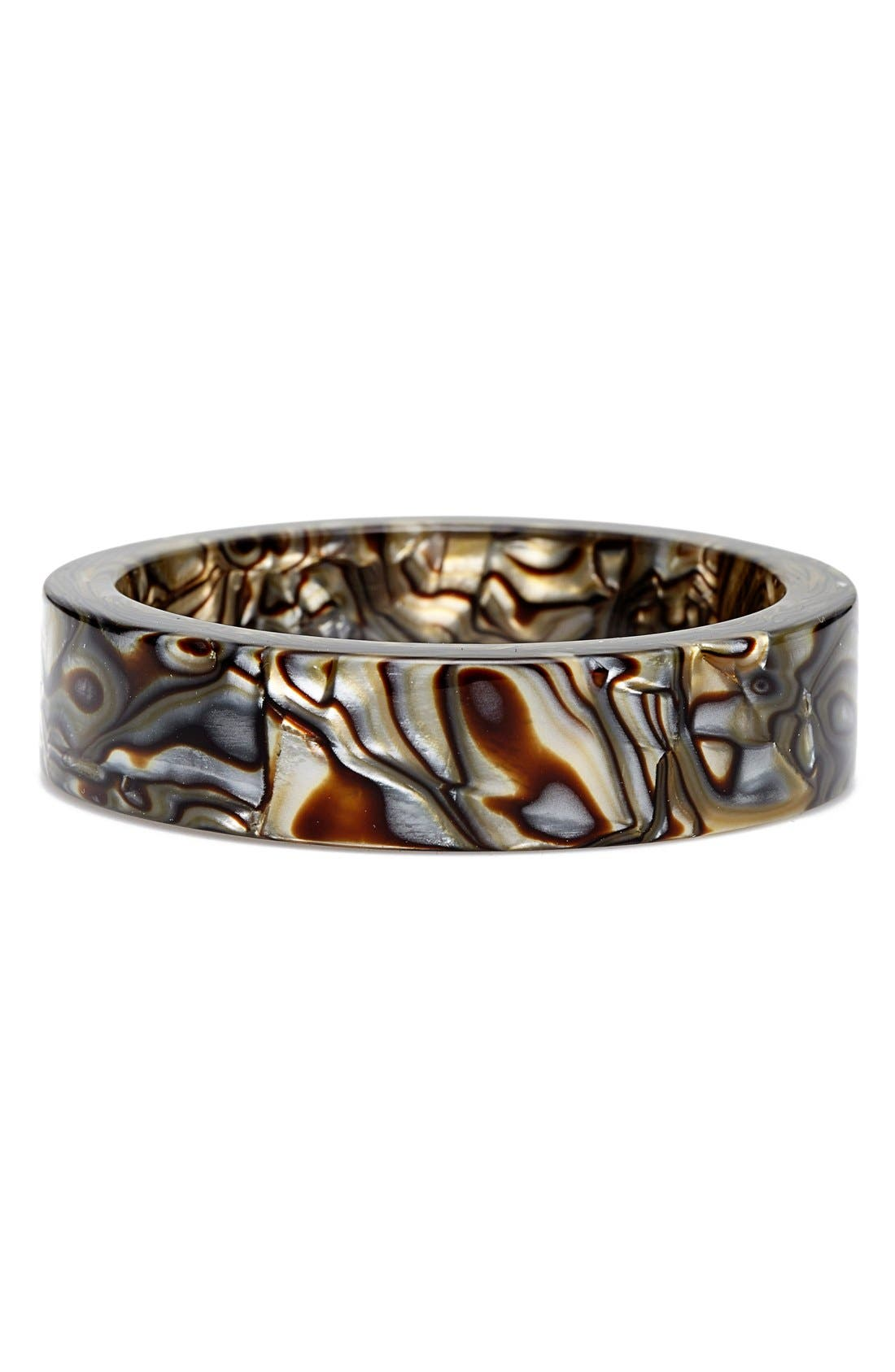 'Ramona' Bangle,                             Main thumbnail 4, color,
