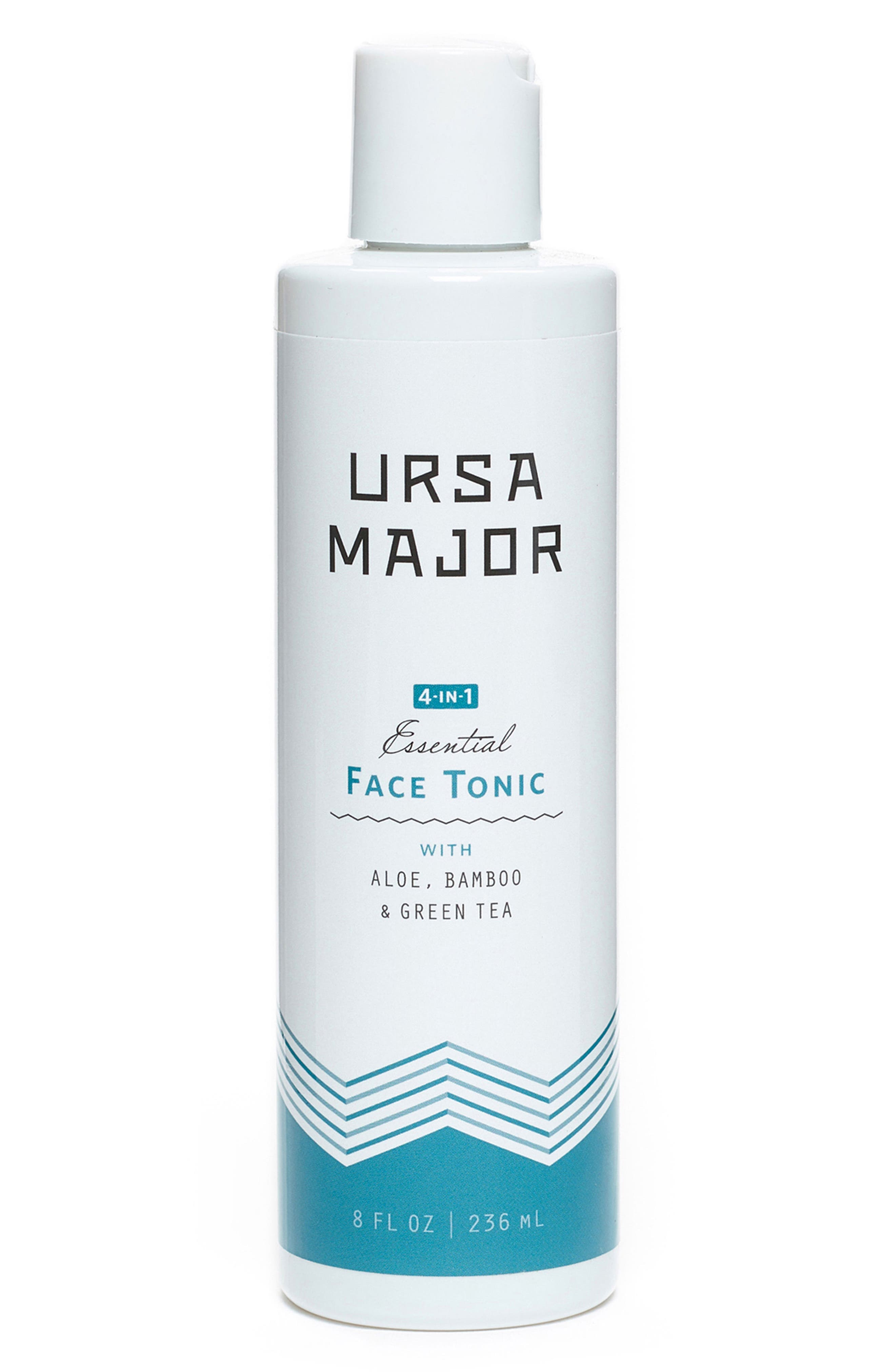 URSA MAJOR 4-in-1 Essential Face Tonic, Main, color, NO COLOR