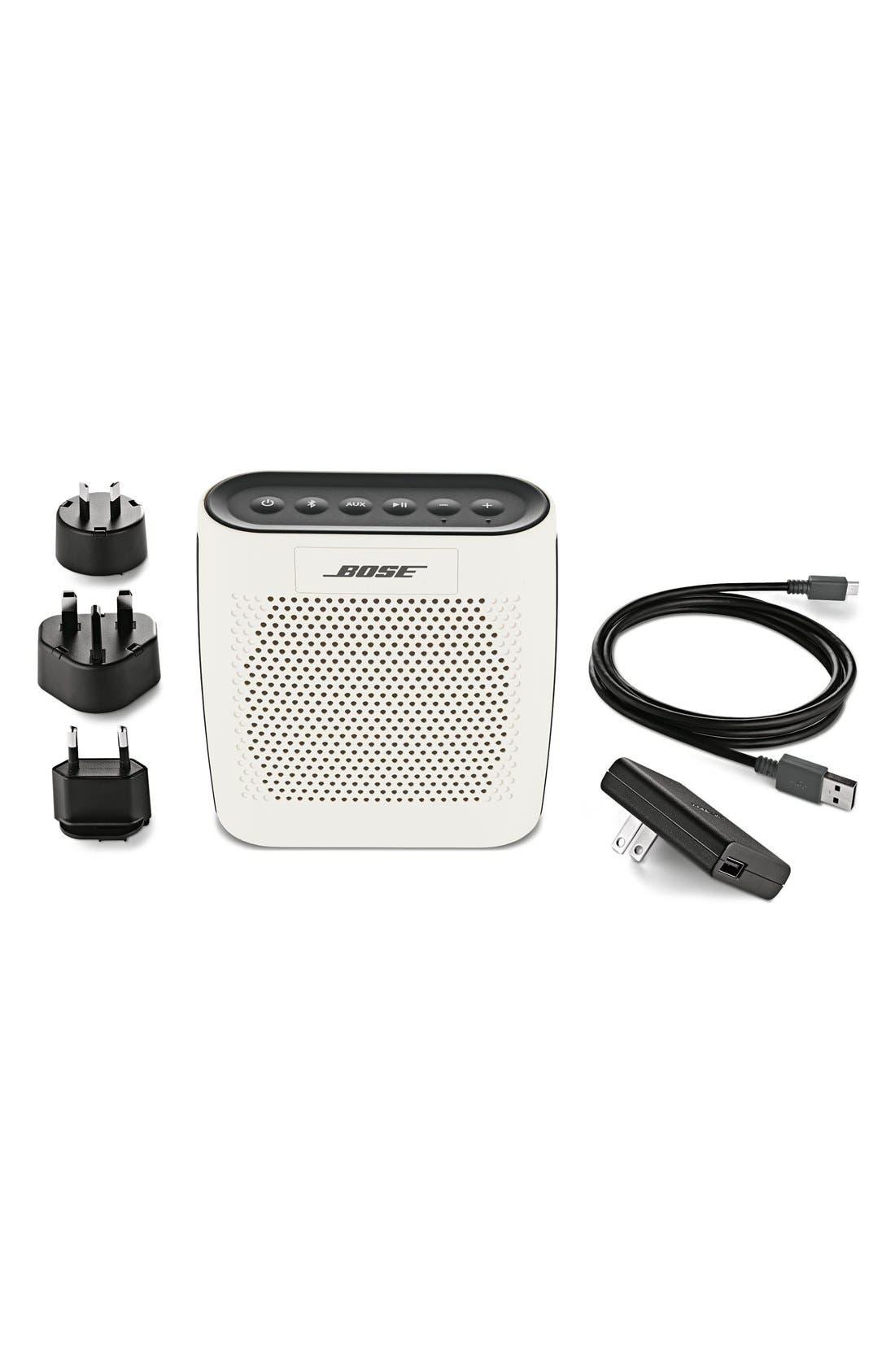 SoundLink<sup>®</sup> Color Bluetooth<sup>®</sup> Speaker,                             Alternate thumbnail 7, color,