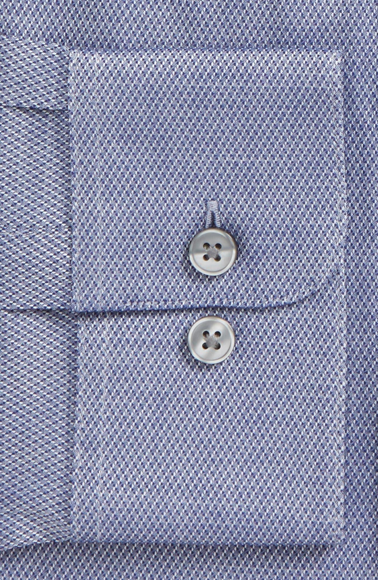 Regular Fit Dress Shirt,                             Alternate thumbnail 2, color,                             439