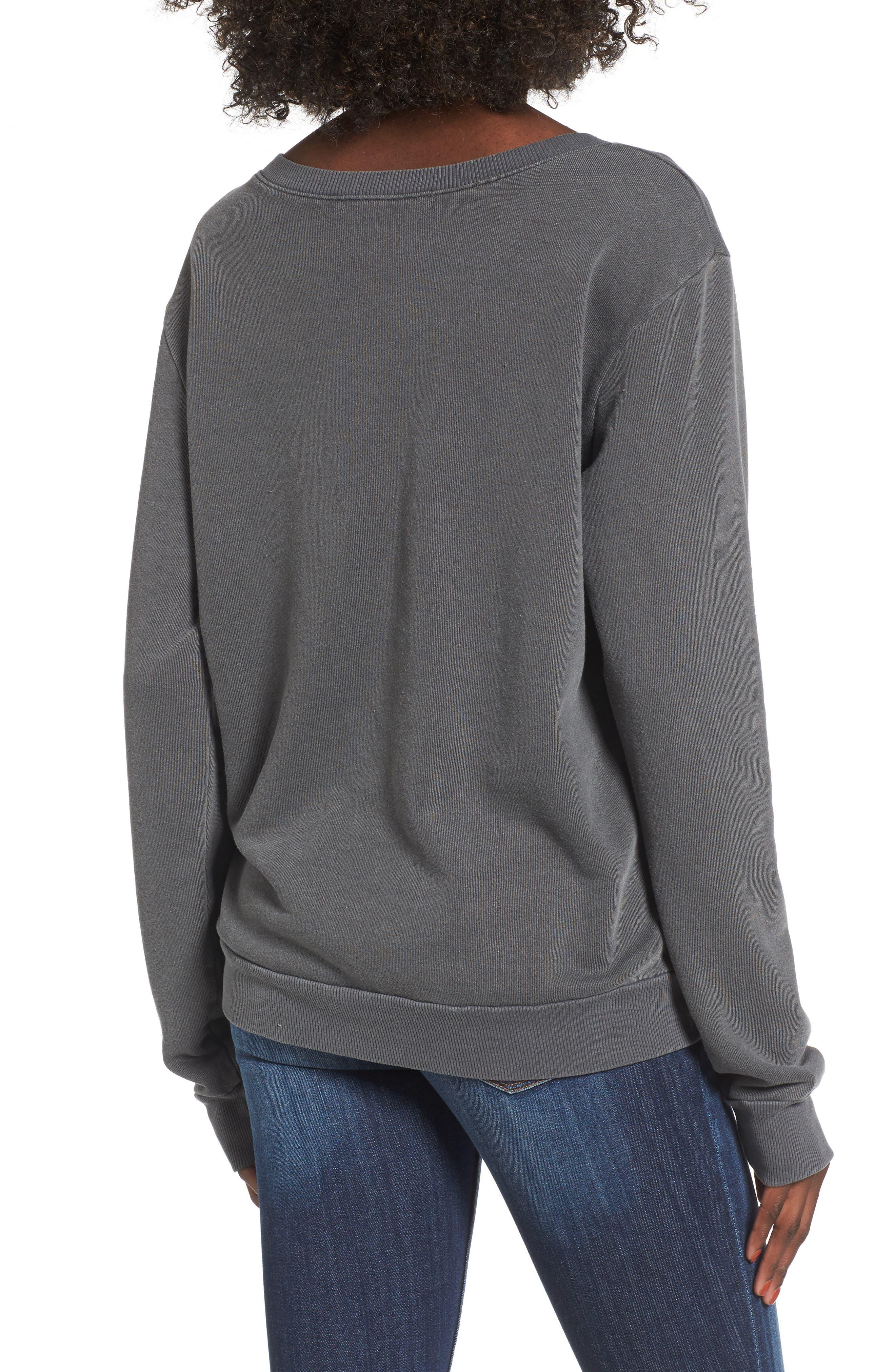 Def Leppard Sweatshirt,                             Alternate thumbnail 2, color,                             001