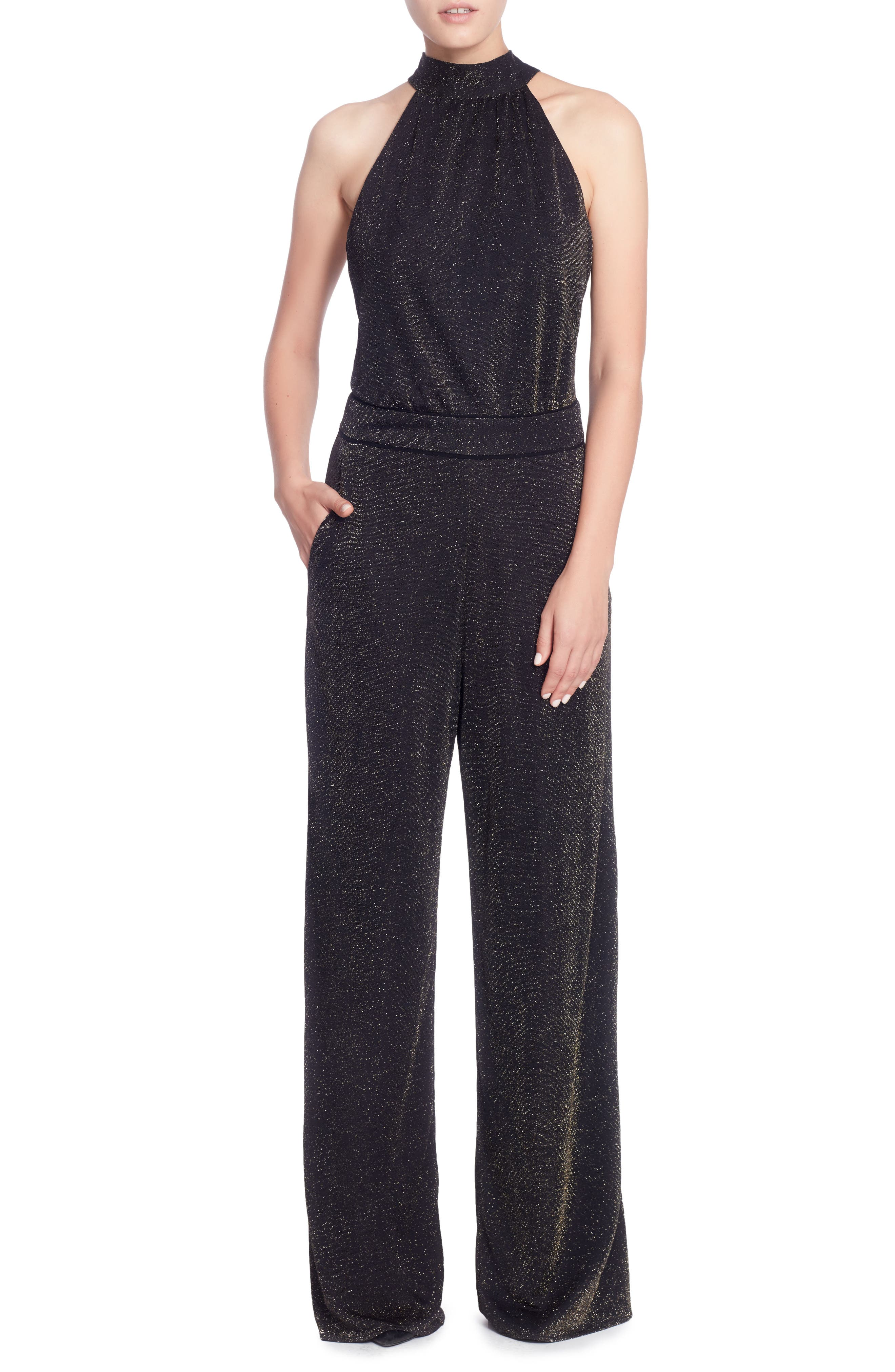 Campbell Jumpsuit,                         Main,                         color, 004