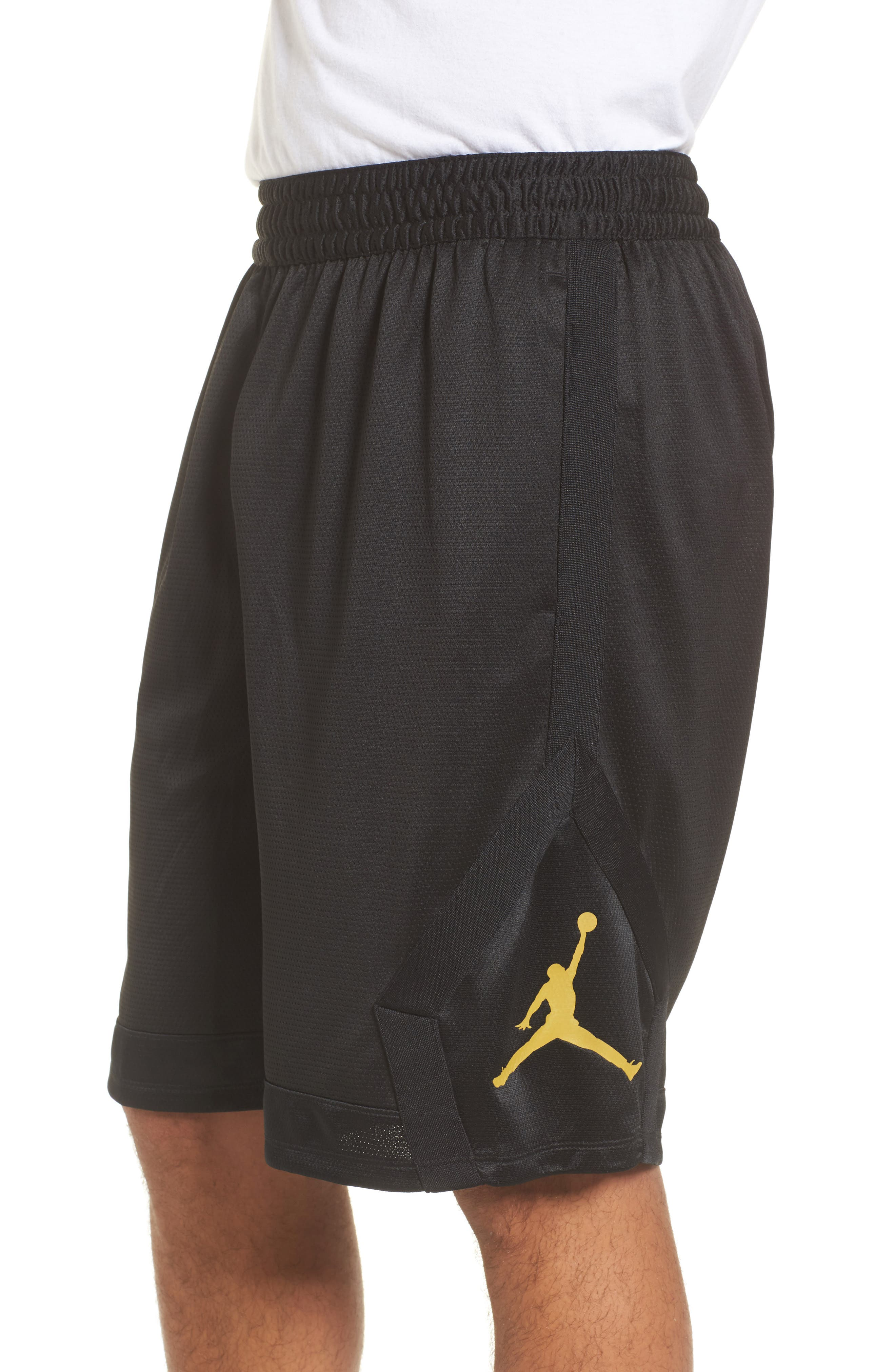 Sportswear Rise Diamond Shorts,                             Alternate thumbnail 14, color,