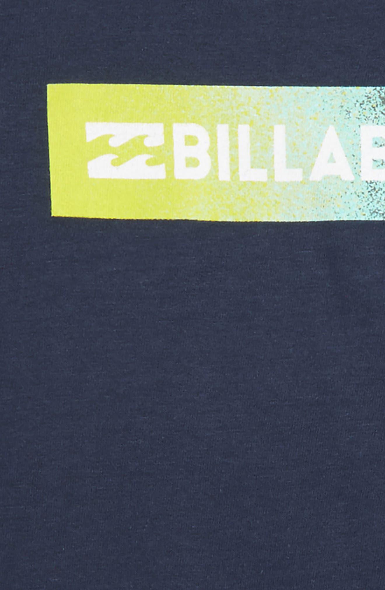 Unity Block Graphic T-Shirt,                             Alternate thumbnail 2, color,                             415