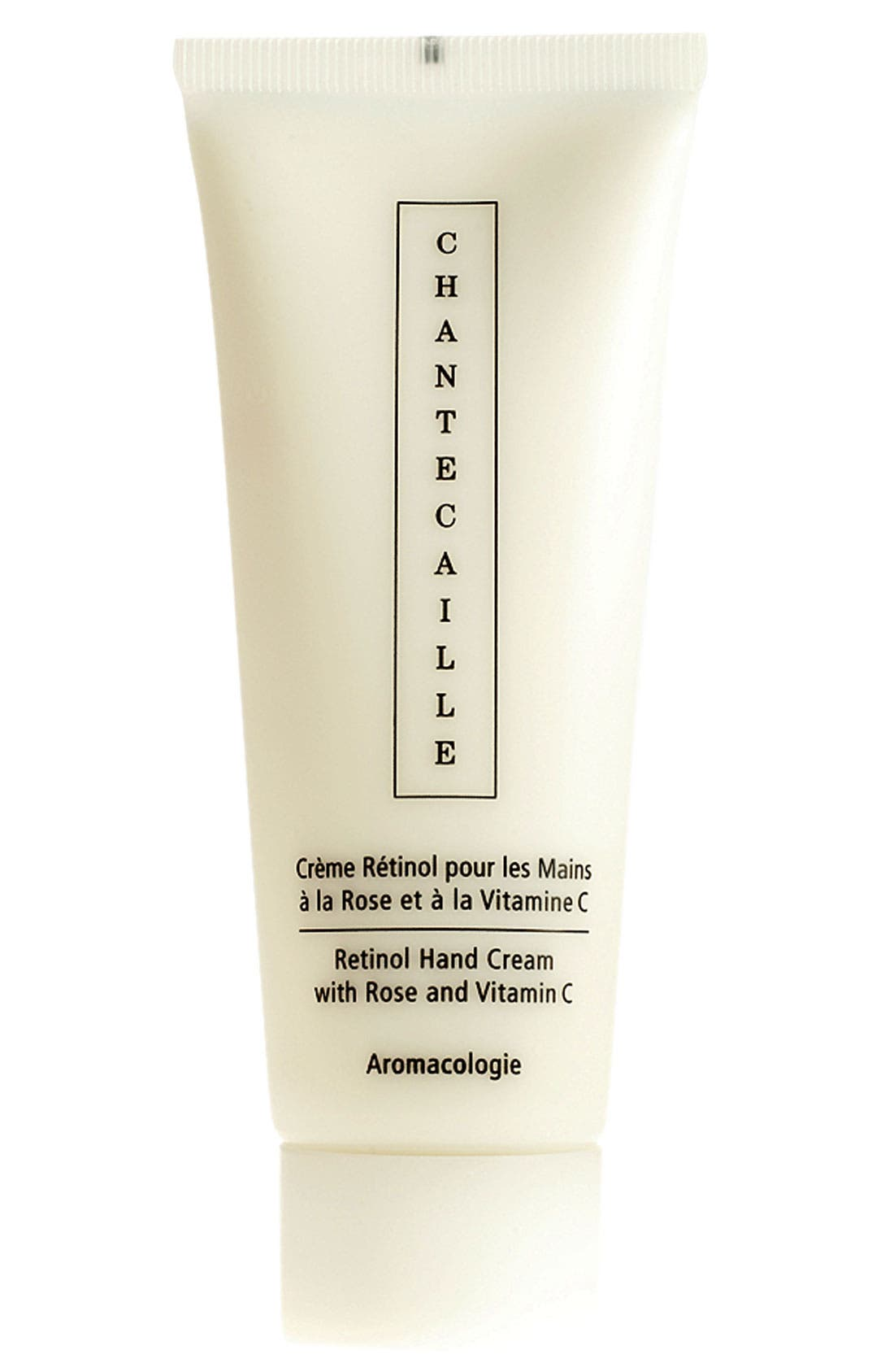 Retinol Hand Cream,                         Main,                         color, NO COLOR