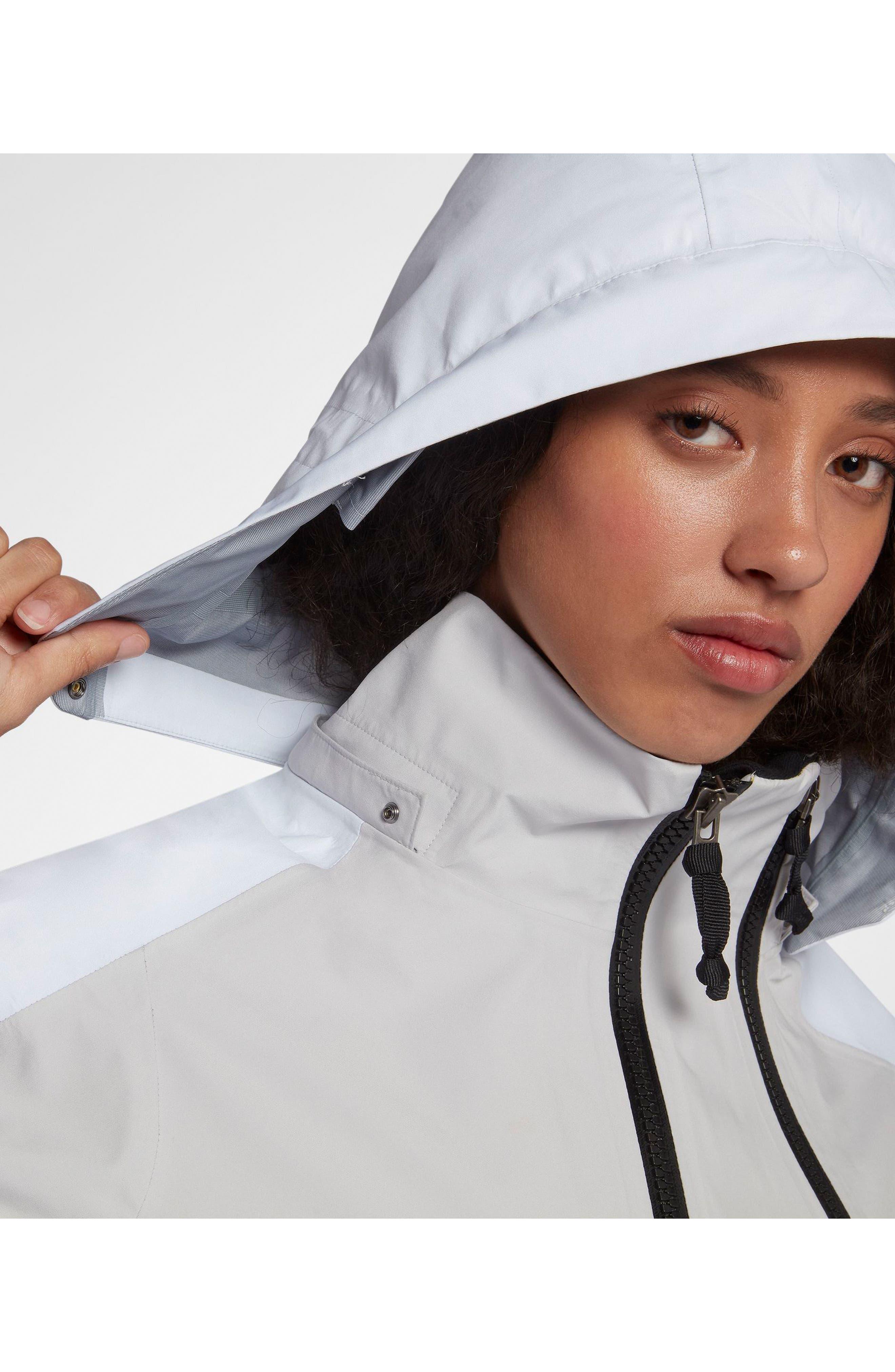 NikeLab ACG Gore-Tex<sup>®</sup> Women's Jacket,                             Alternate thumbnail 20, color,