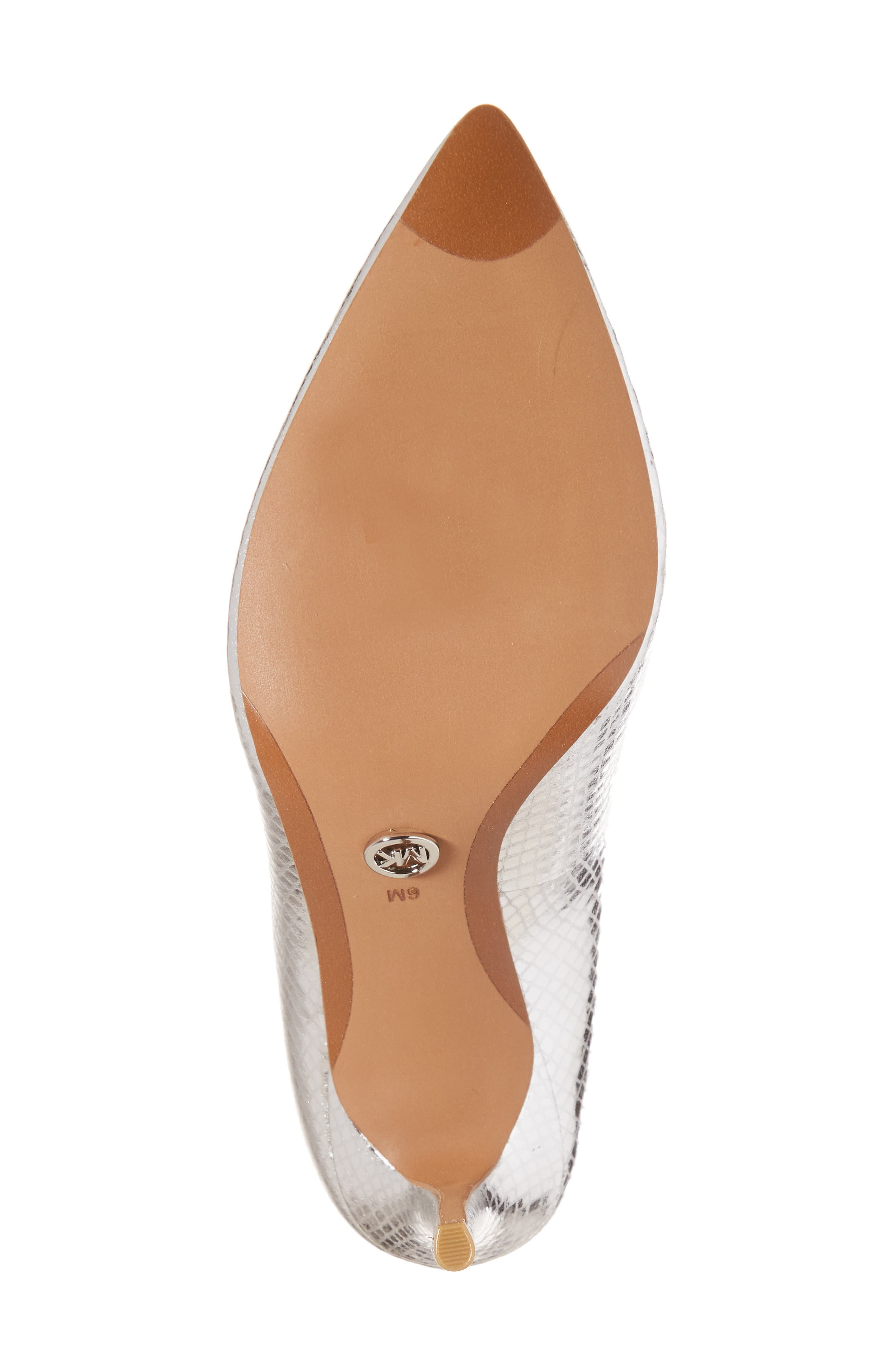 Claire Pointy Toe Pump,                             Alternate thumbnail 6, color,                             040