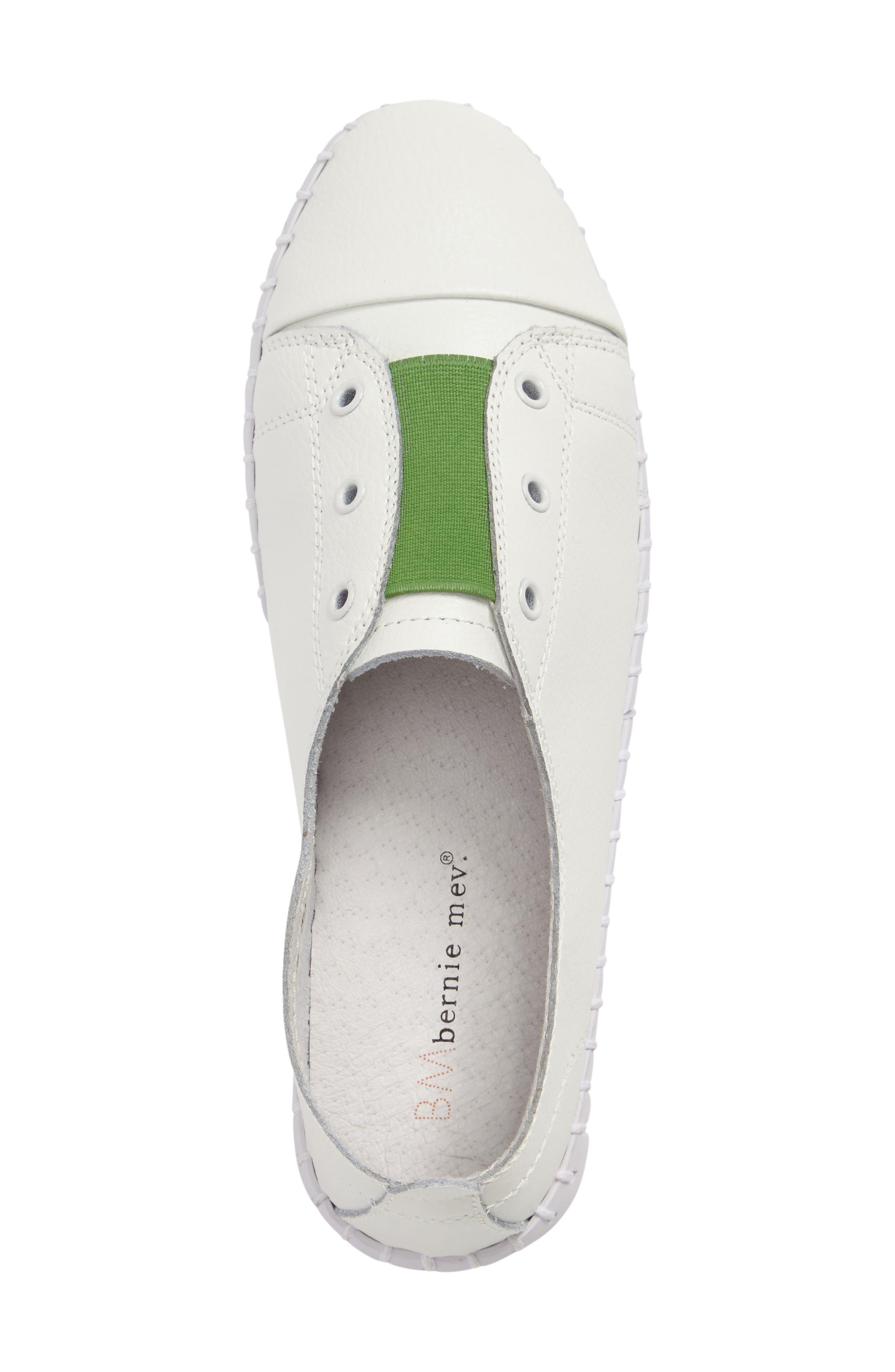 TW65 Slip-On Sneaker,                             Alternate thumbnail 3, color,                             100