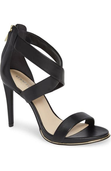 f112f438afe9 Kenneth Cole New York Brooke Sandal (Women)