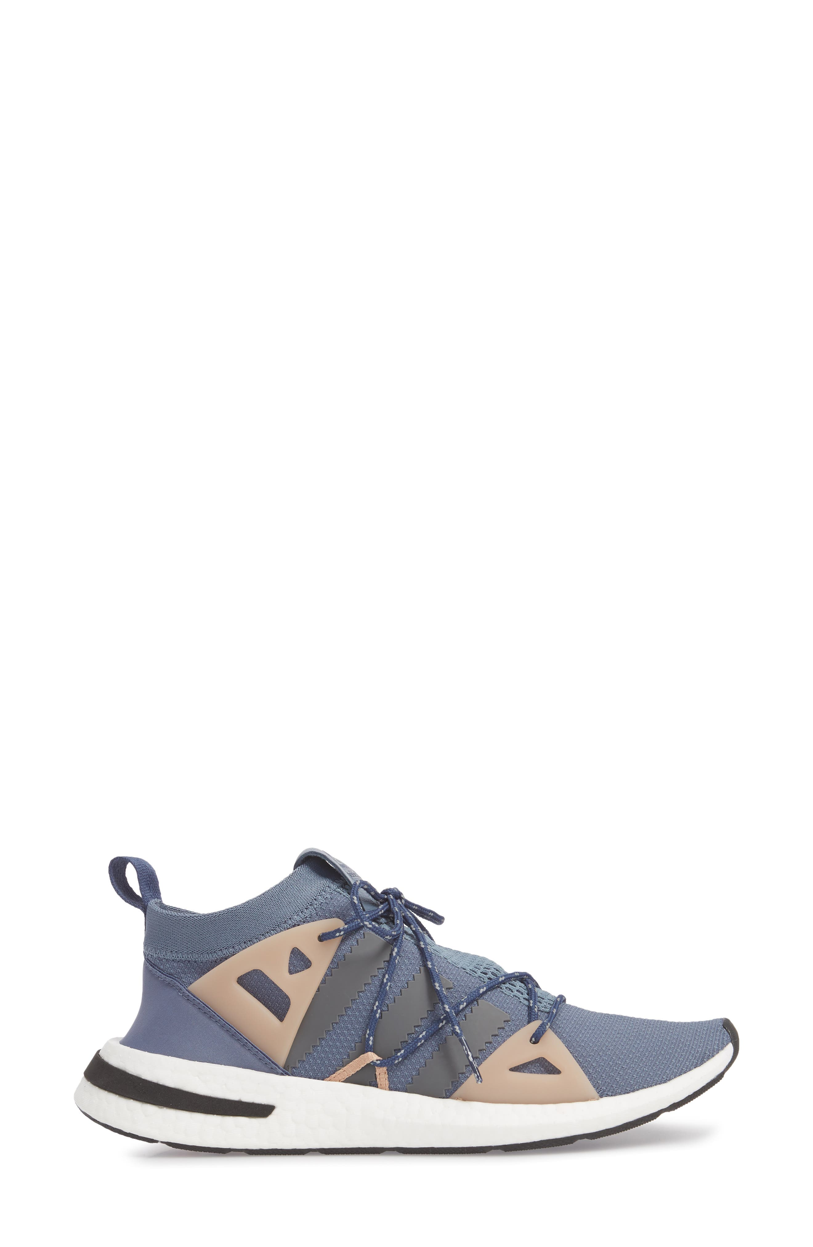 Arkyn Sneaker,                             Alternate thumbnail 16, color,