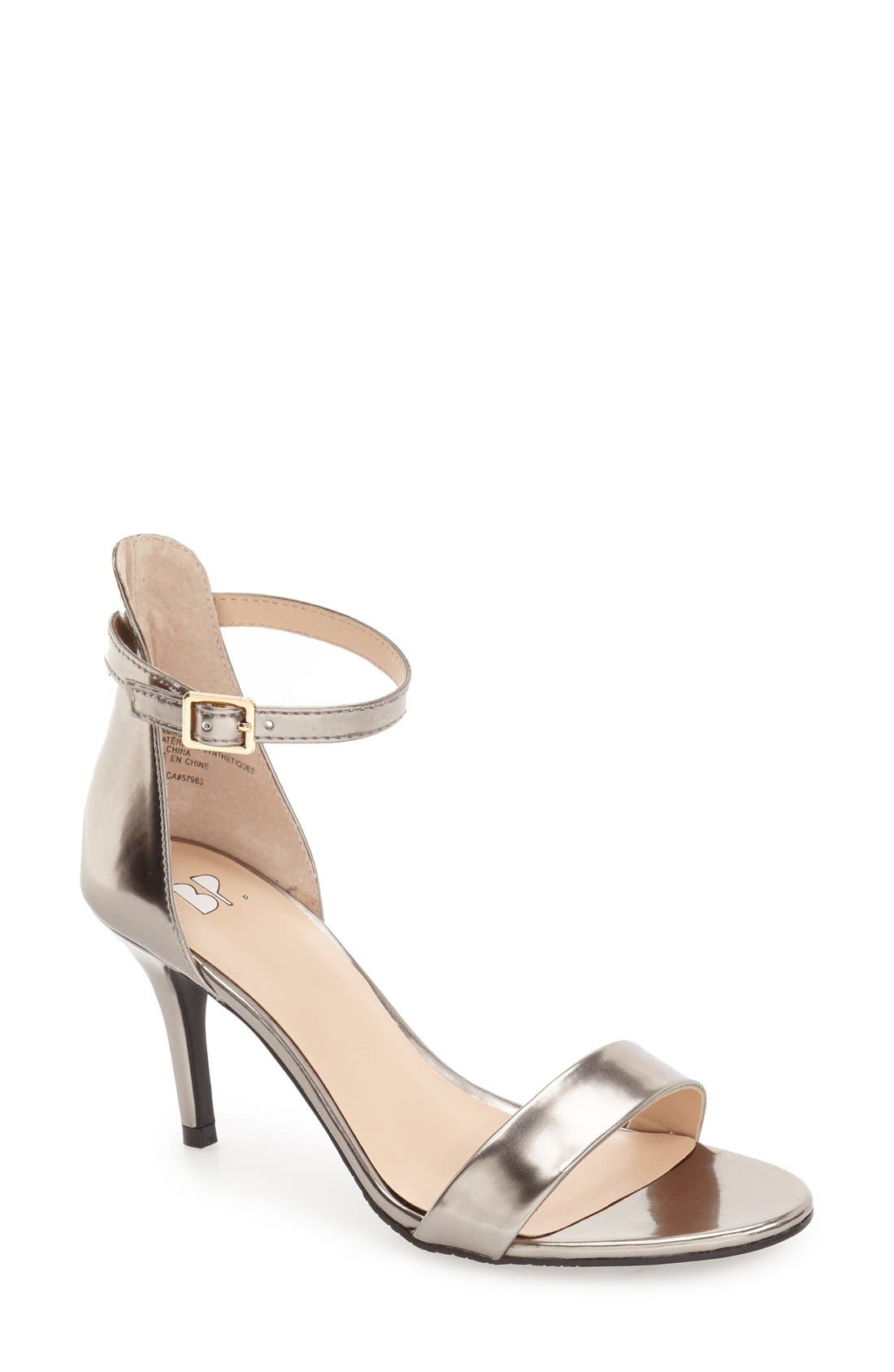 'Luminate' Open Toe Dress Sandal,                             Main thumbnail 21, color,