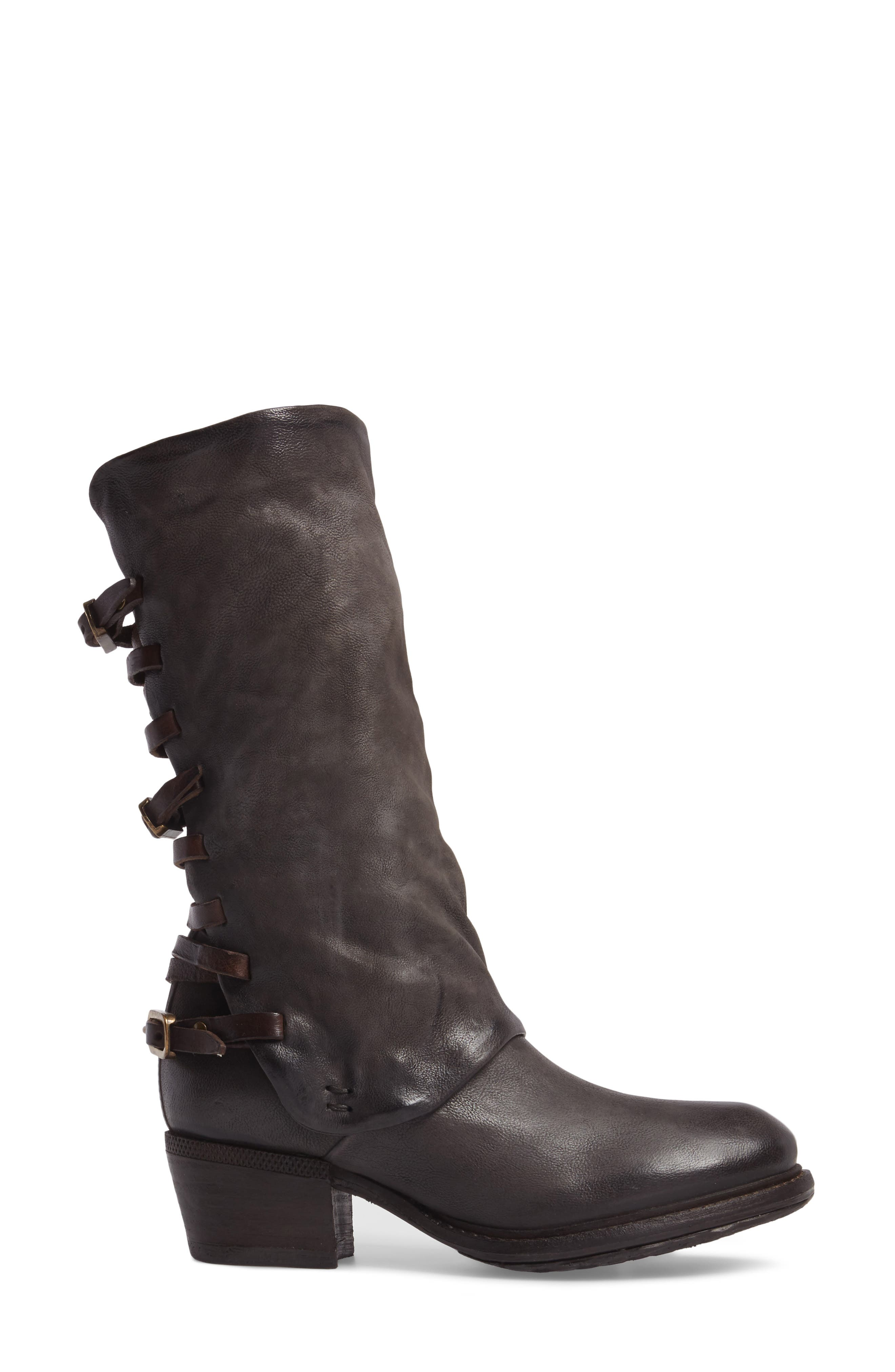 A.S. 98 Costello Boot,                             Alternate thumbnail 5, color,