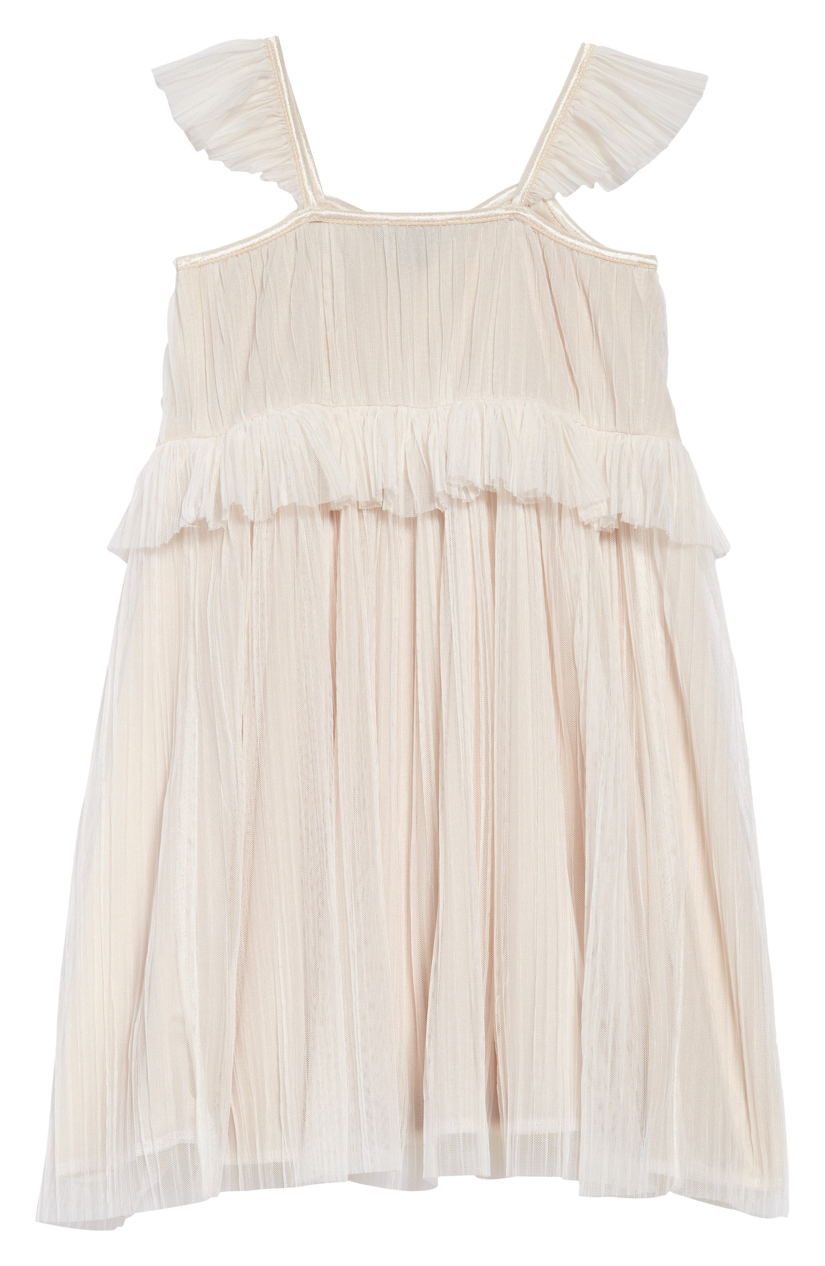 AVA & YELLY,                             Accordion Pleated Dress,                             Alternate thumbnail 2, color,                             250