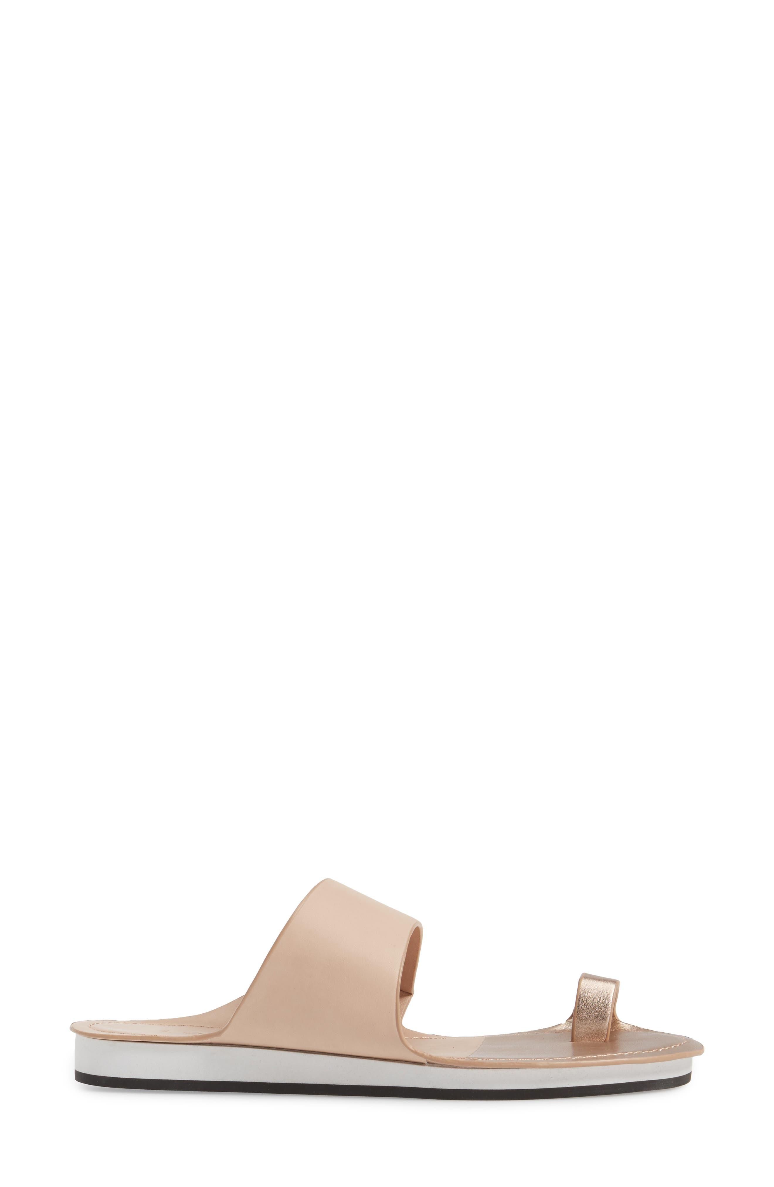 Dilan Toe Loop Sandal,                             Alternate thumbnail 9, color,