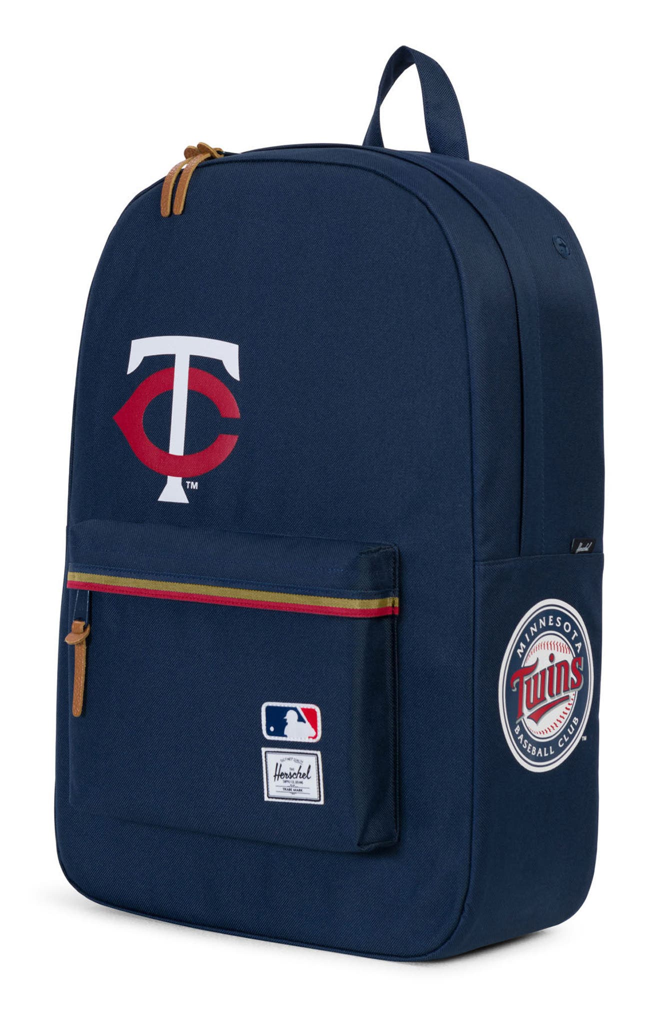 Heritage - MLB American League Backpack,                             Alternate thumbnail 25, color,