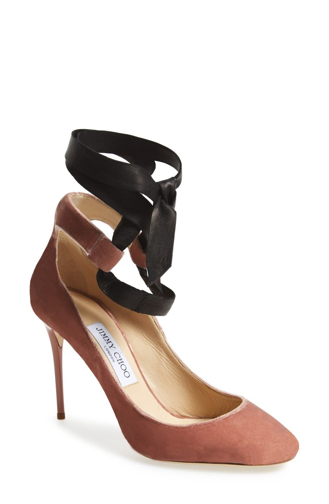 'Rosana' Pump,                         Main,                         color, 250