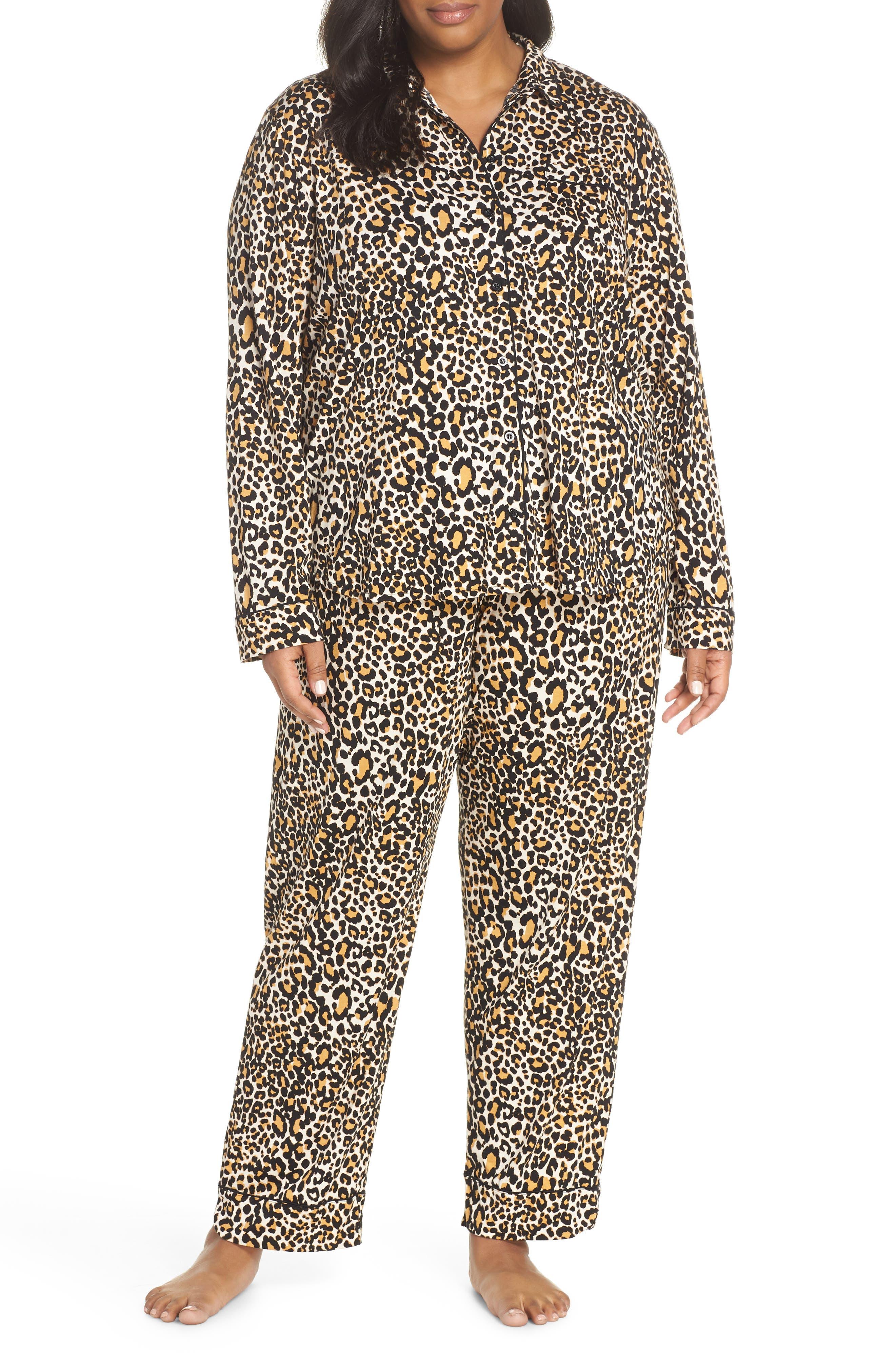 Plus Size Pj Salvage Give Love Pajamas