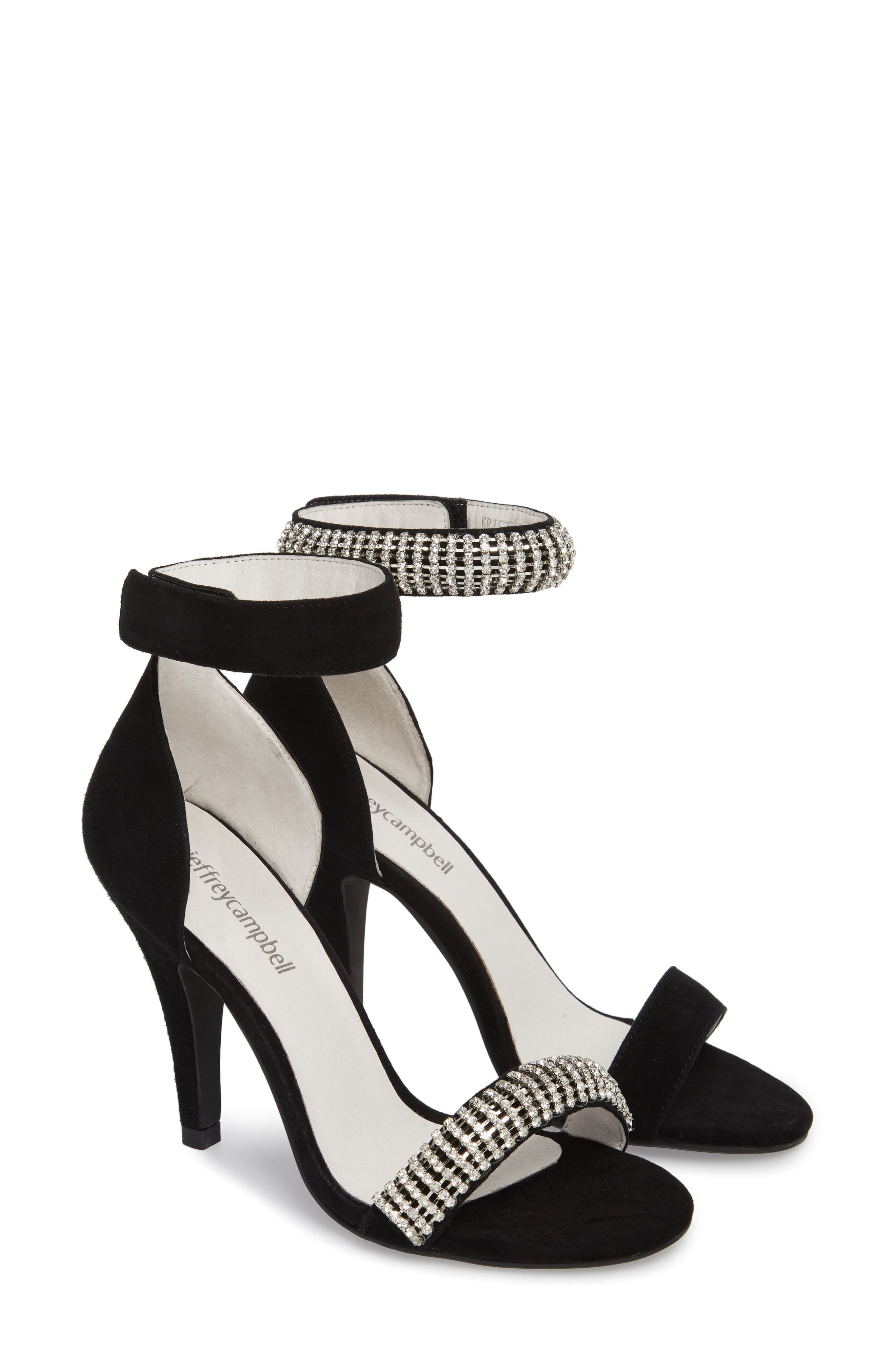 Kristy Ankle Strap Sandal,                         Main,                         color, 005