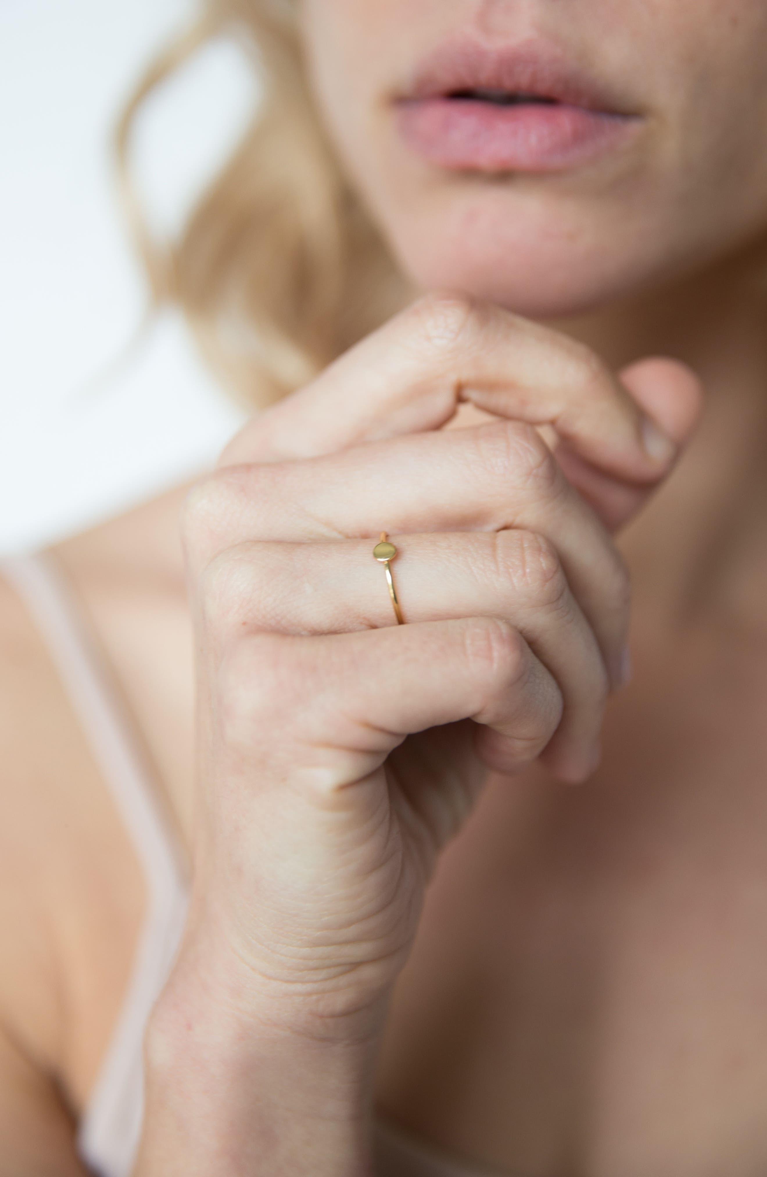 Devon Ring,                             Alternate thumbnail 3, color,                             710