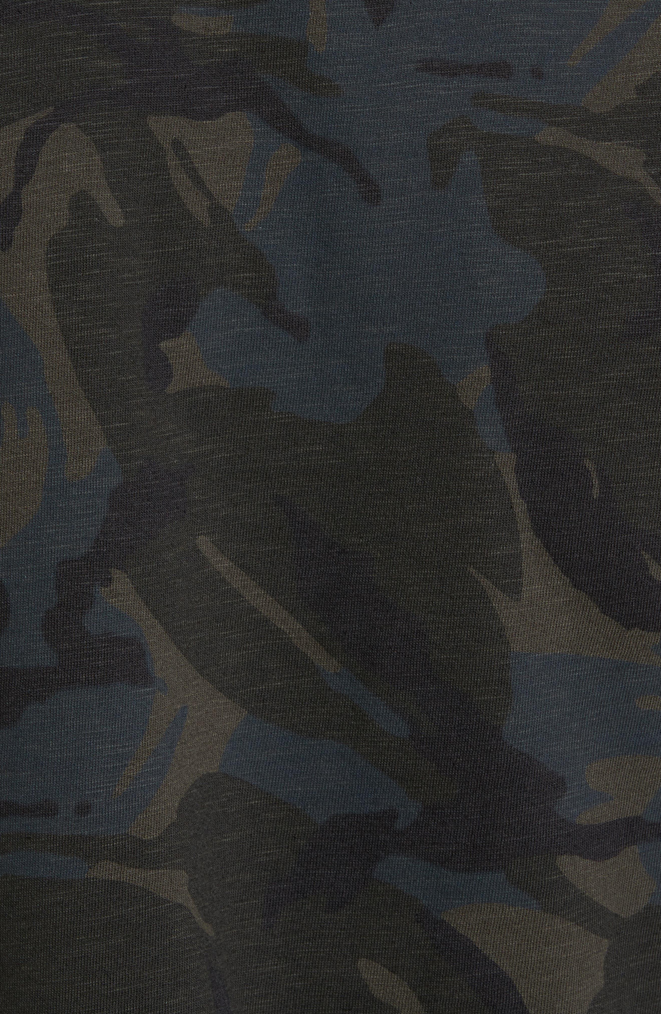 Jirgi Quarter Zip Jacket,                             Alternate thumbnail 5, color,                             300