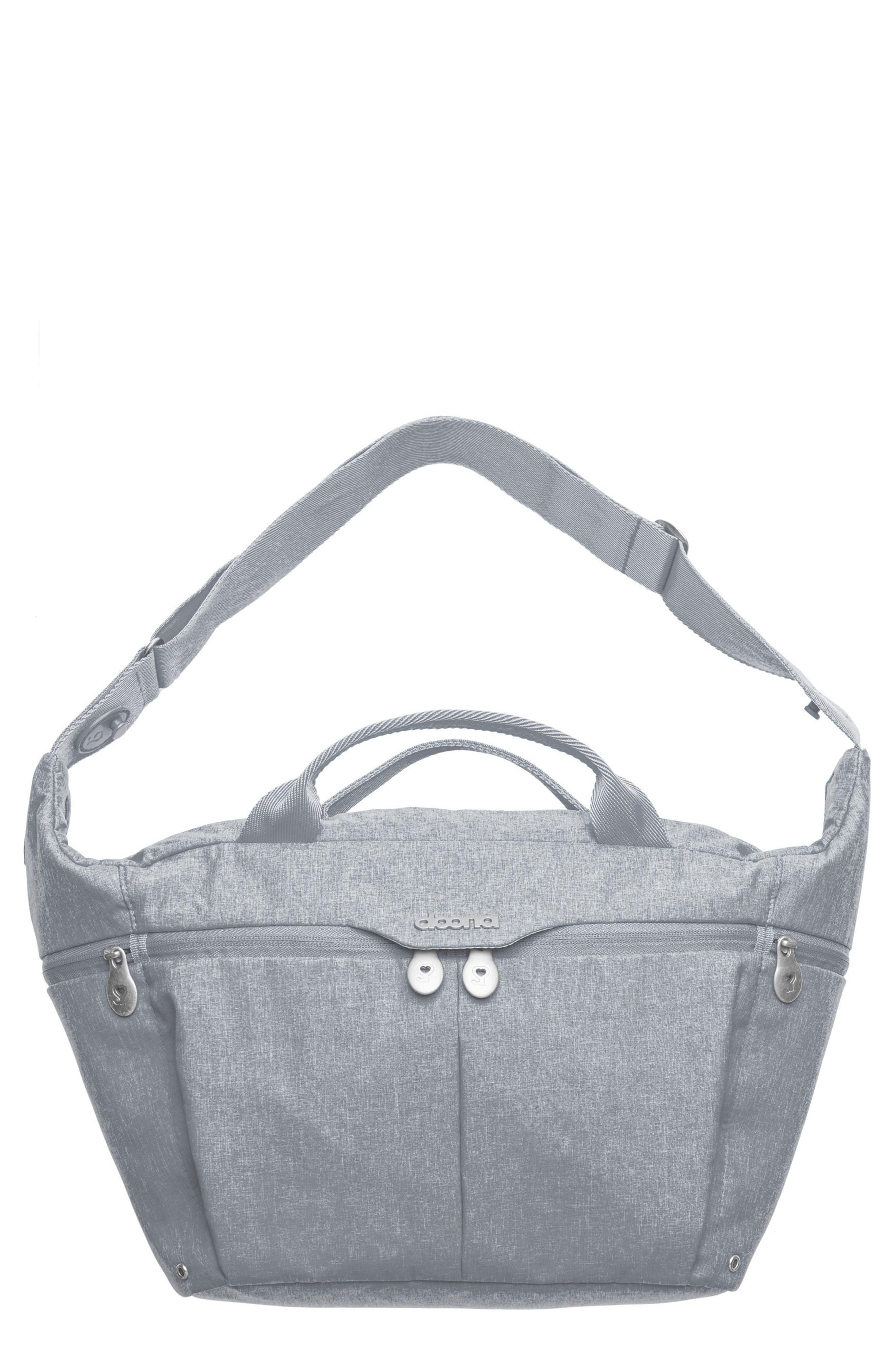 All-Day Diaper Bag,                         Main,                         color, GREY