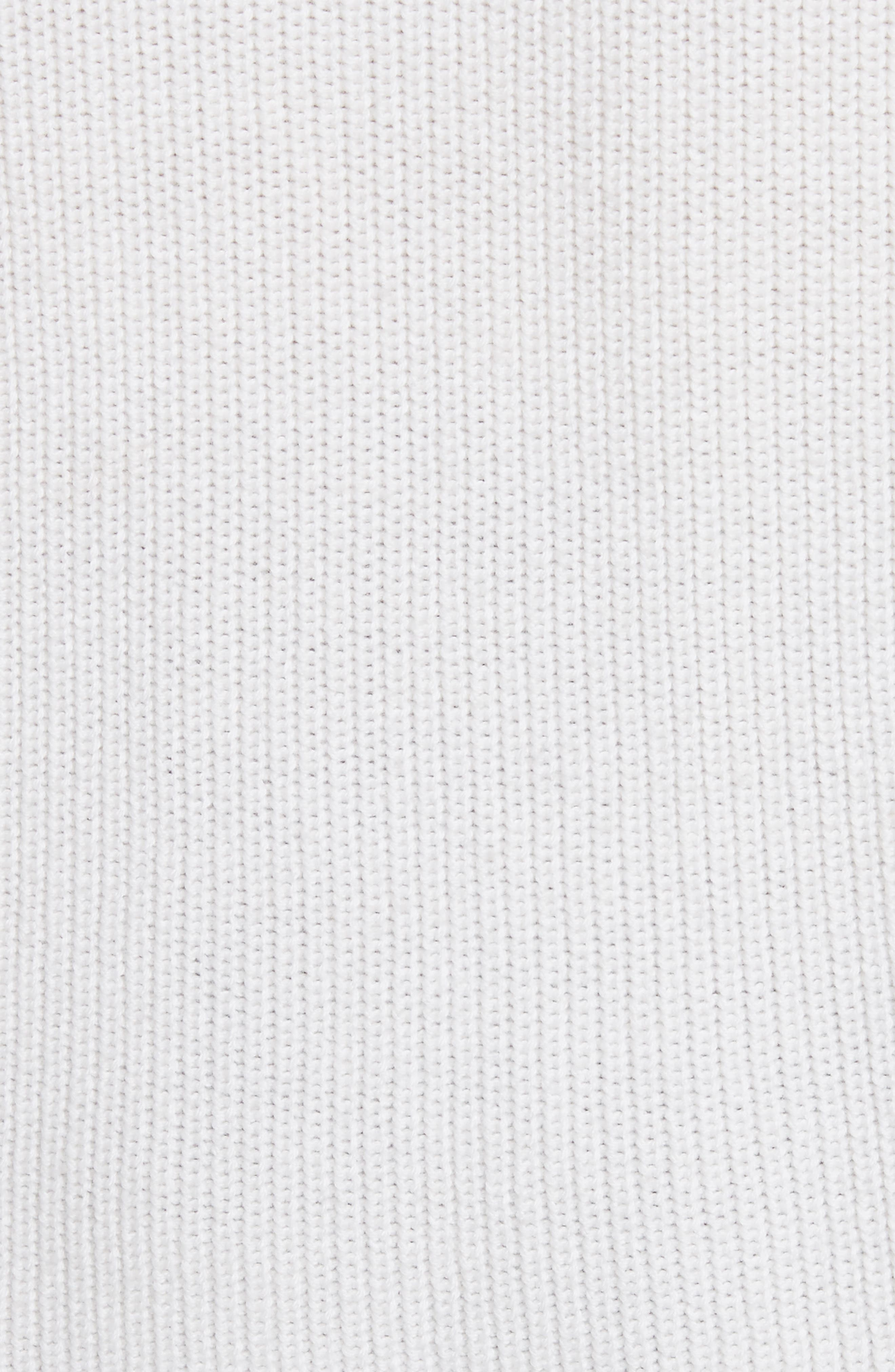 Octavia Hooded Sweater,                             Alternate thumbnail 5, color,