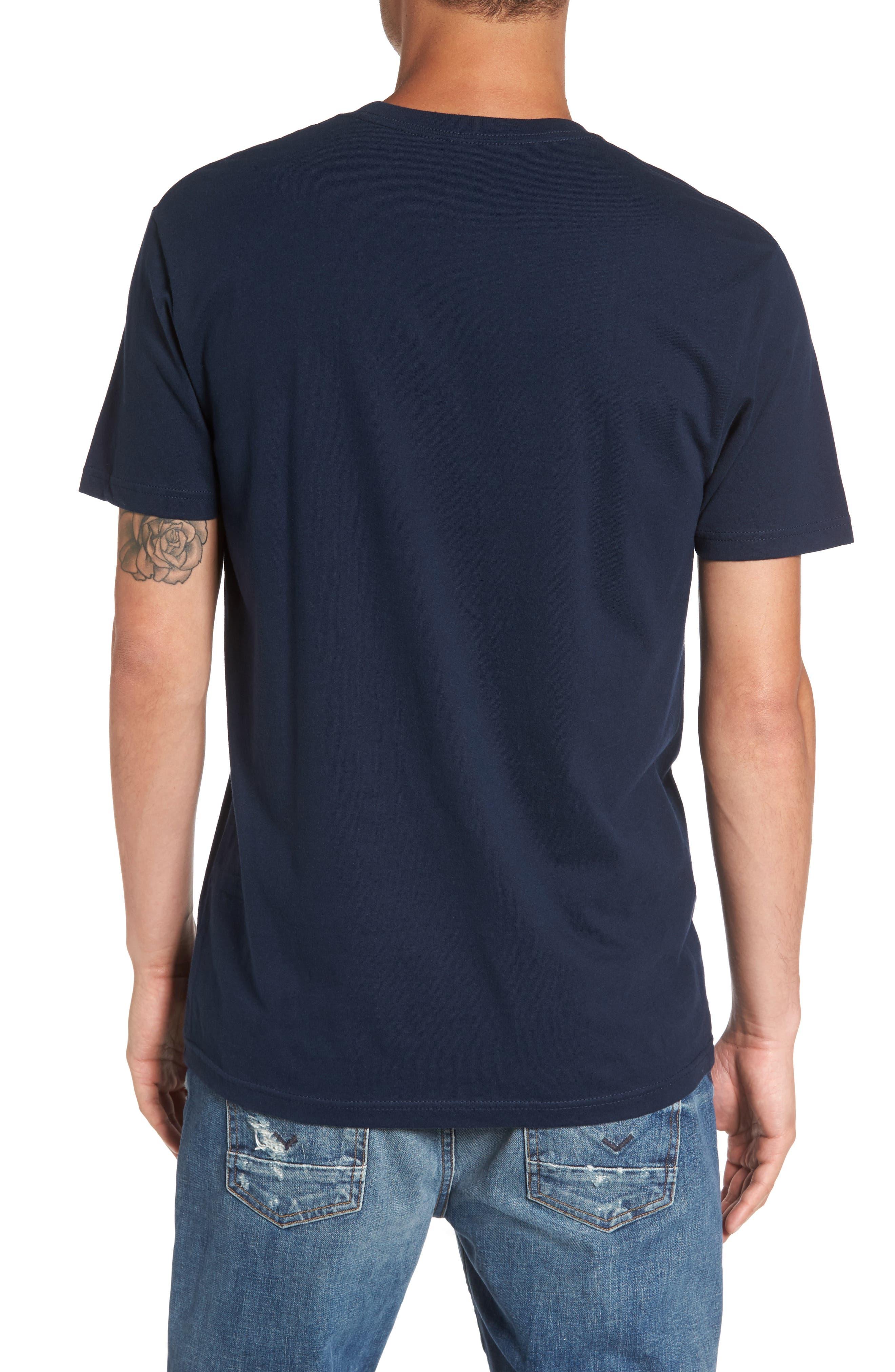 Horrible Idea T-Shirt,                             Alternate thumbnail 2, color,                             410