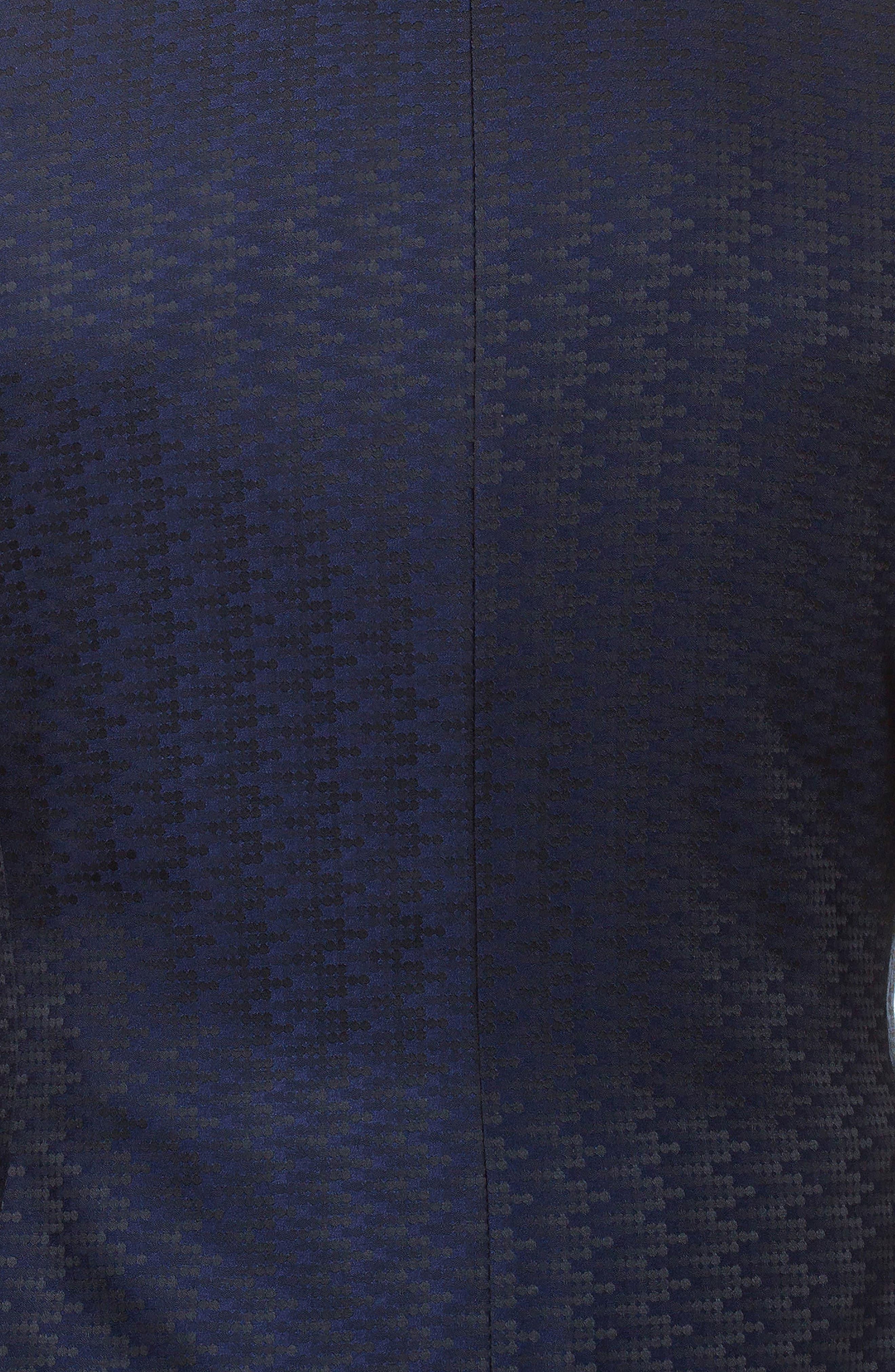 Socrate Evo Newton Textured Sport Coat,                             Alternate thumbnail 4, color,                             420