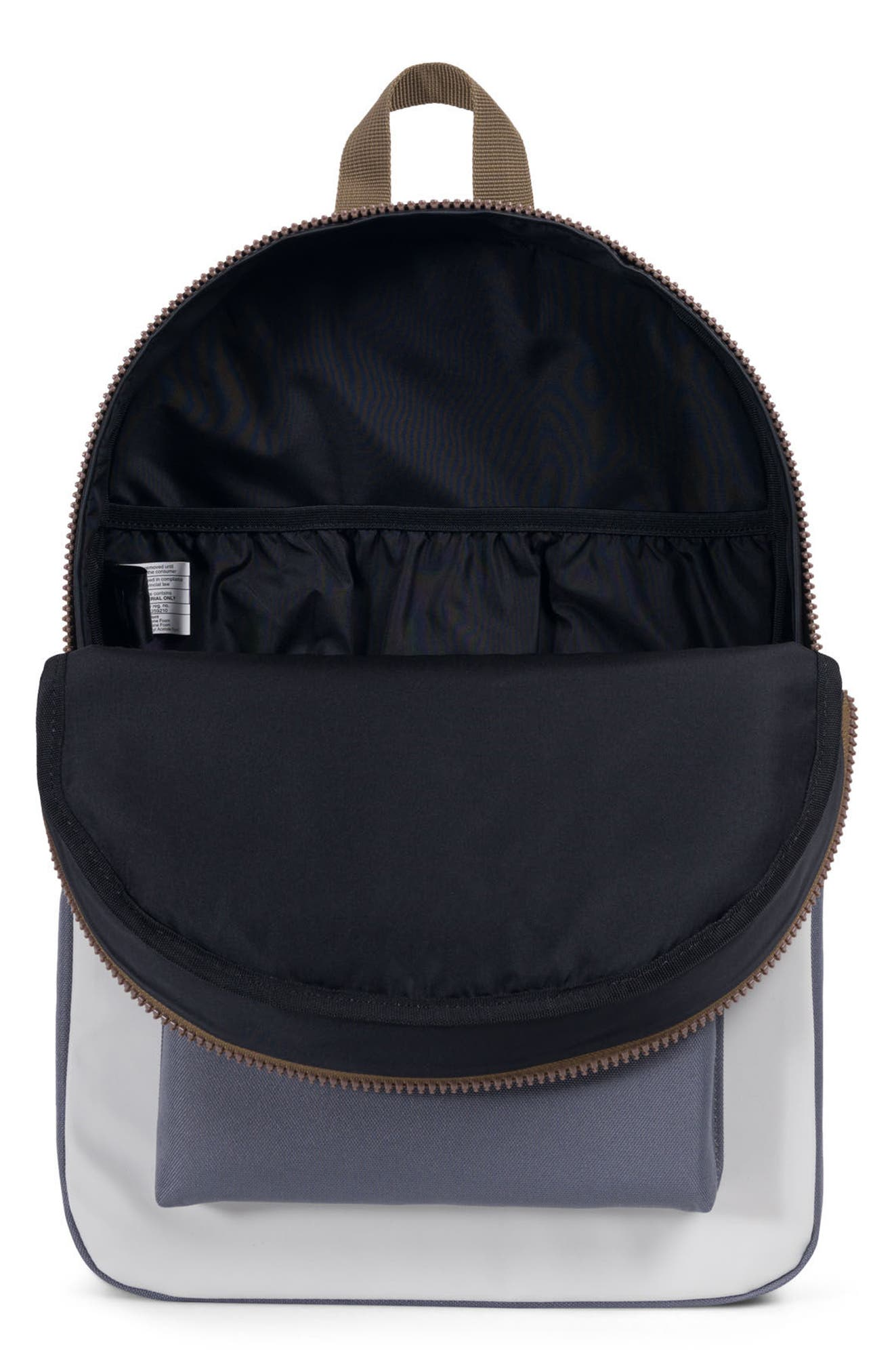 Winlaw Polycoat Studio Backpack,                             Alternate thumbnail 8, color,